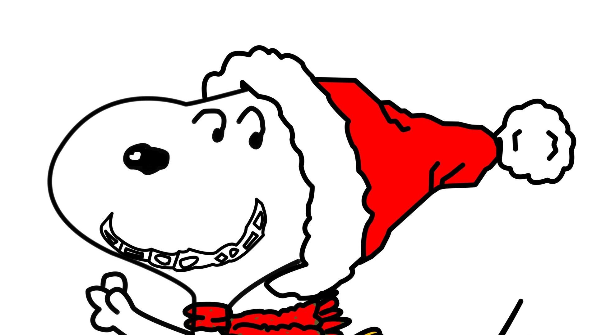 Gallery of Snoopy Christmas Wallpaper 8211 Snoopy Wallpaper HD For Desktop
