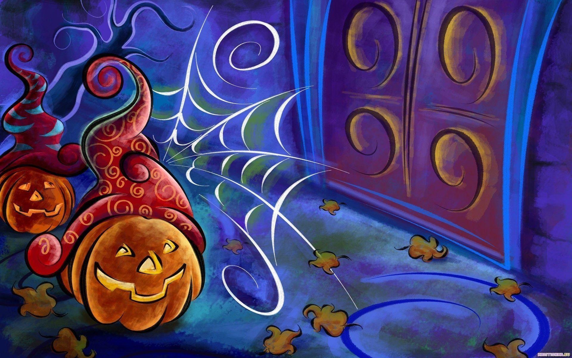 … Charlie Brown Halloween Wallpaper HD 1 …