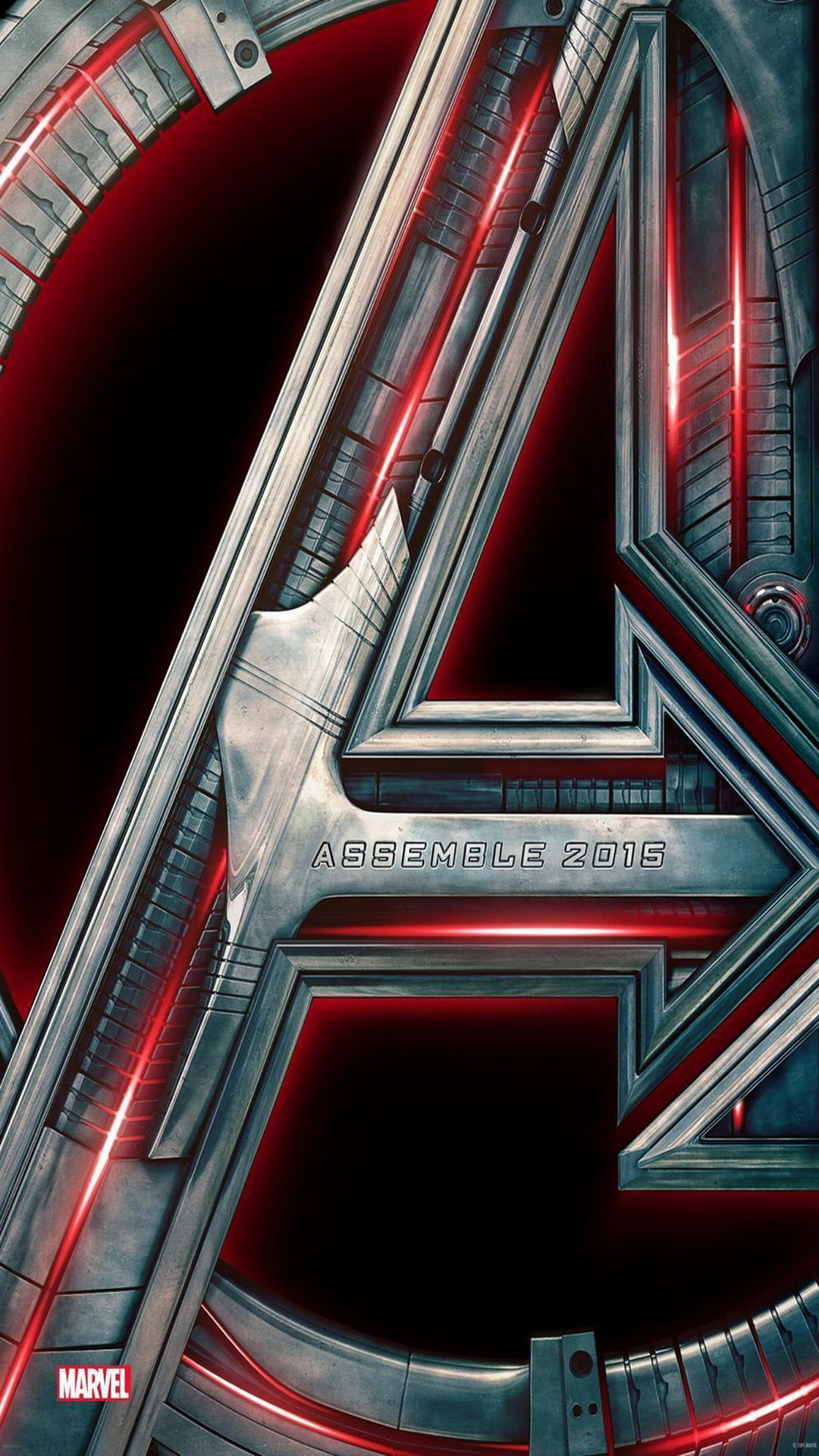 Avengers age of ultron iphone