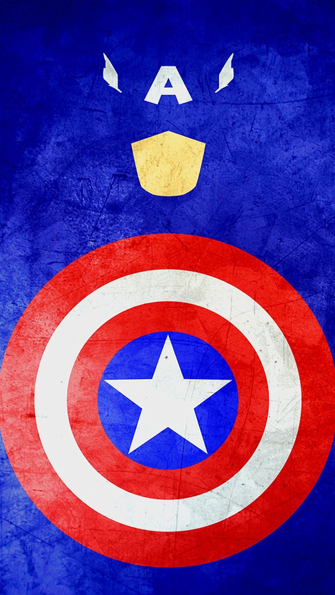 Captain America Iphone Wallpaper #captainamericaiphonewallpaper