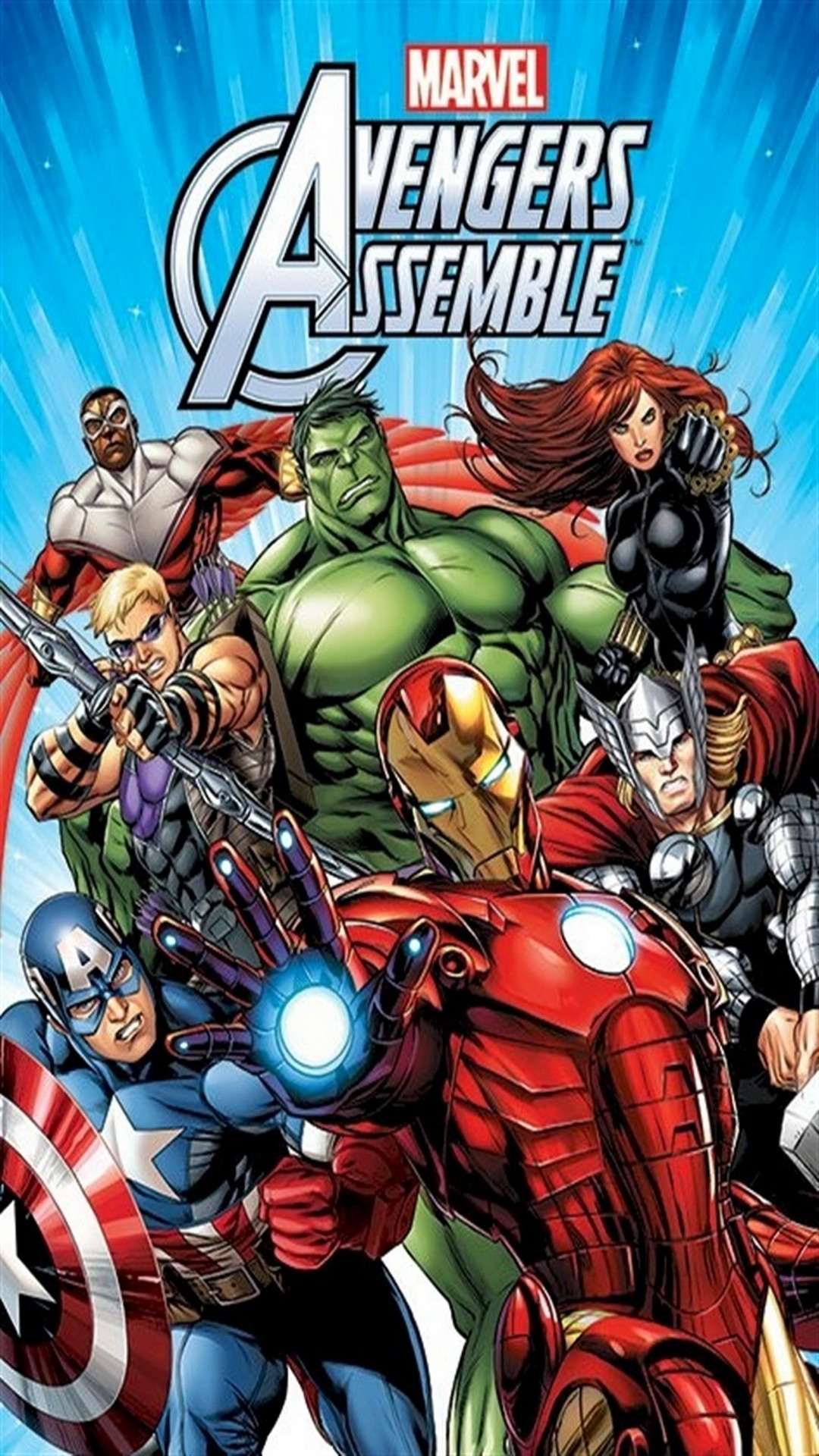 Marvel iPhone 6 Wallpaper, HD Plus | HD Wallpapers and iPhone 6 .