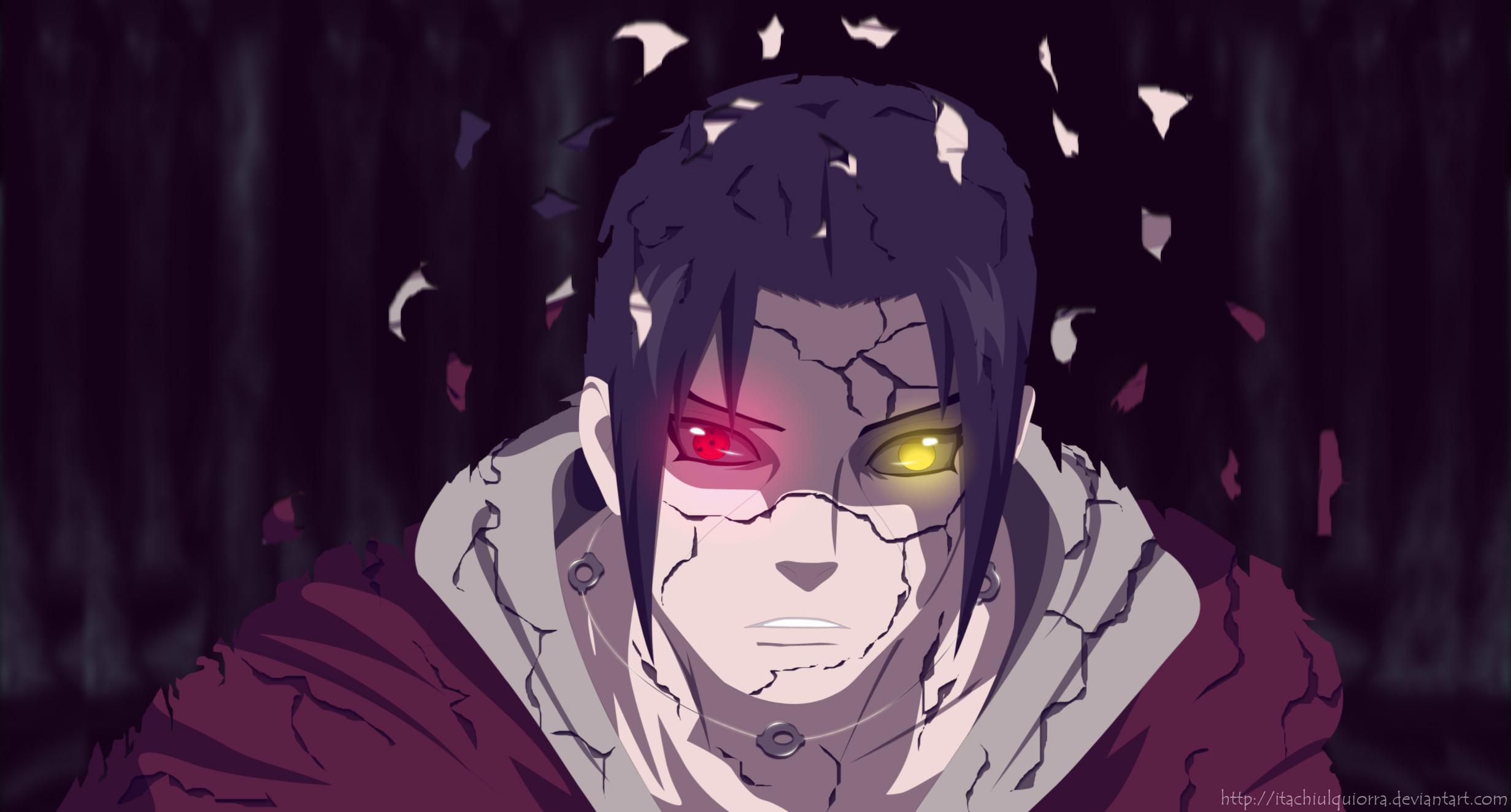 Naruto …