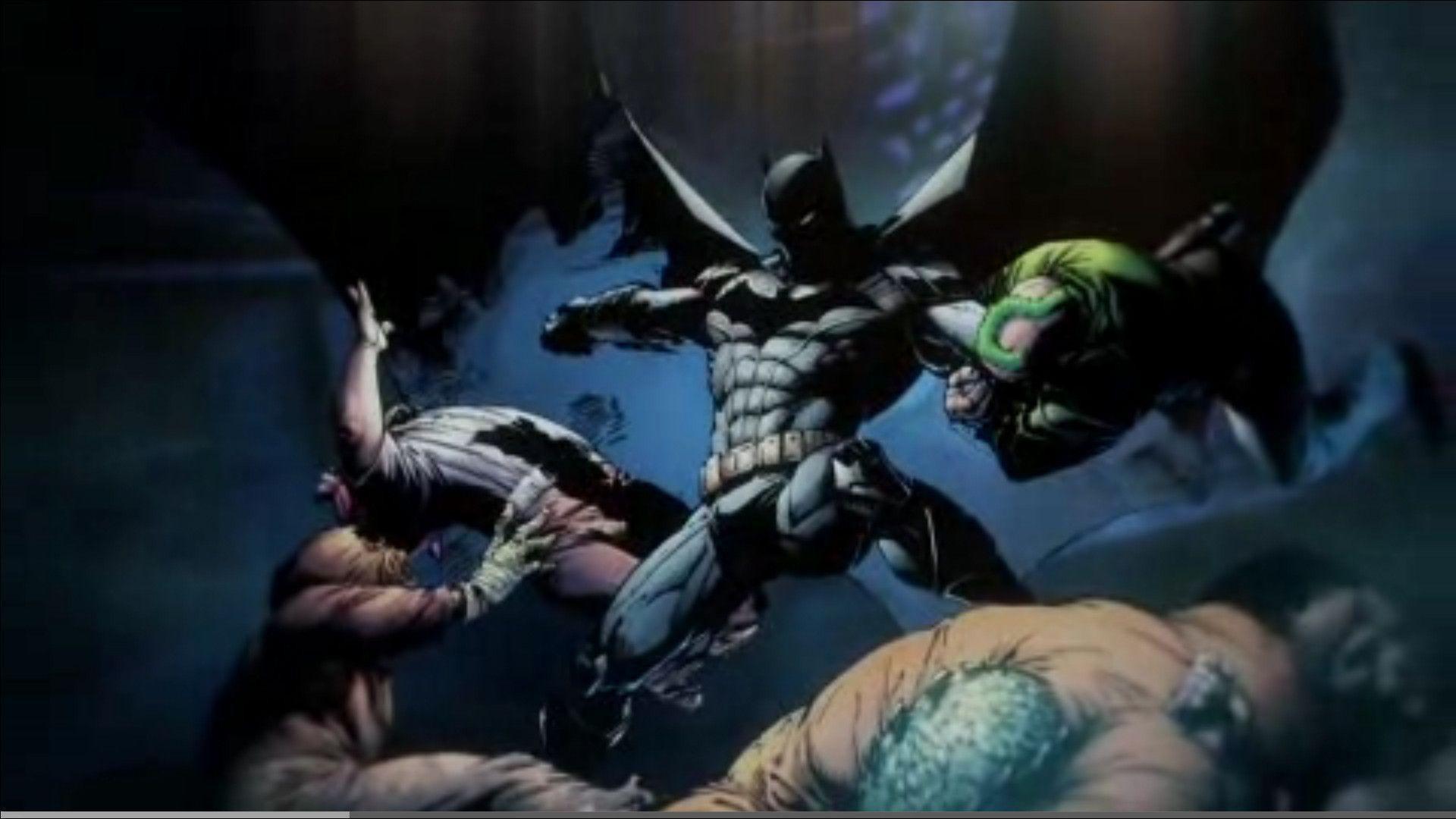 New 52 Battle : Owlman vs Batman – Battles – Comic Vine