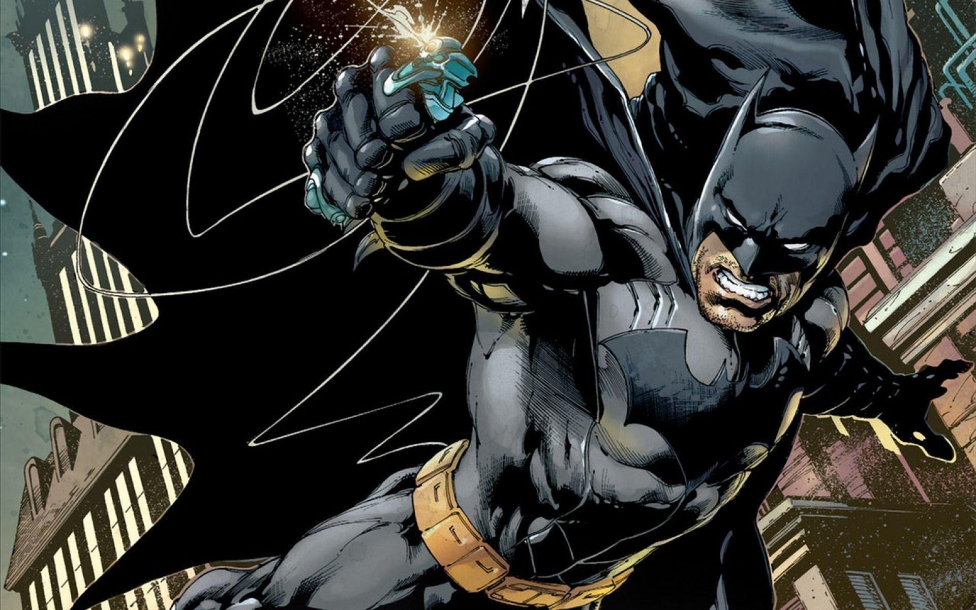 Animals For > Batman New 52 Comic Wallpapers