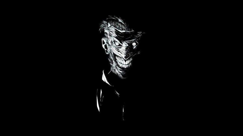 Batman New 52 Wallpaper , Joker Wallpaper , Joker New 52 Dollmaker .