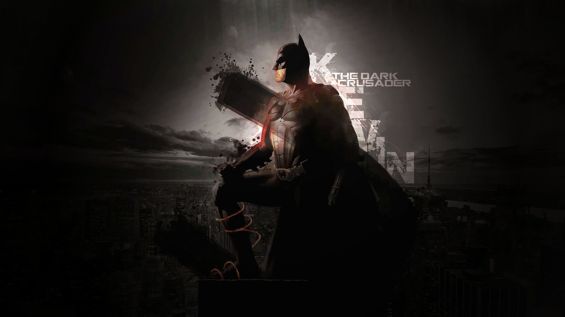 Batman Wallpaper HD download free