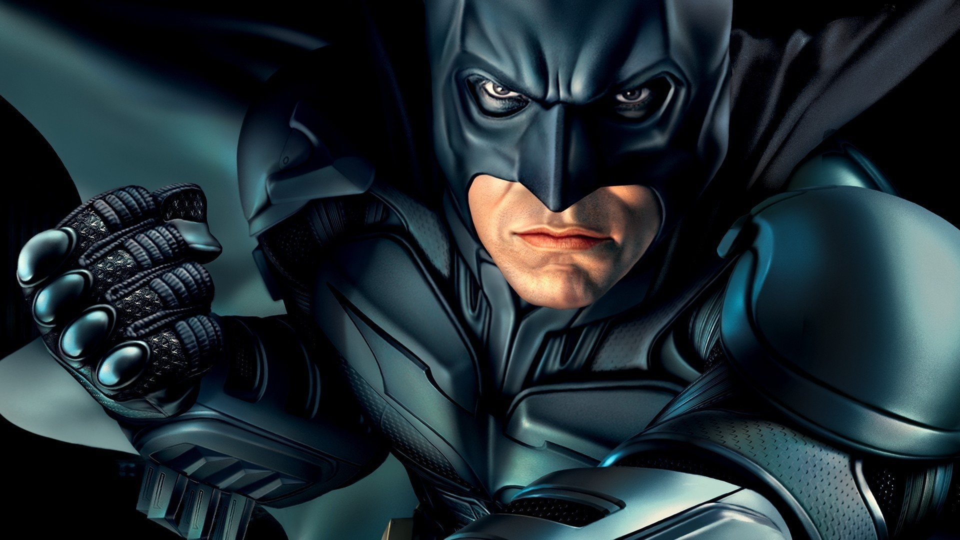 Batman Superman Wallpapers Free
