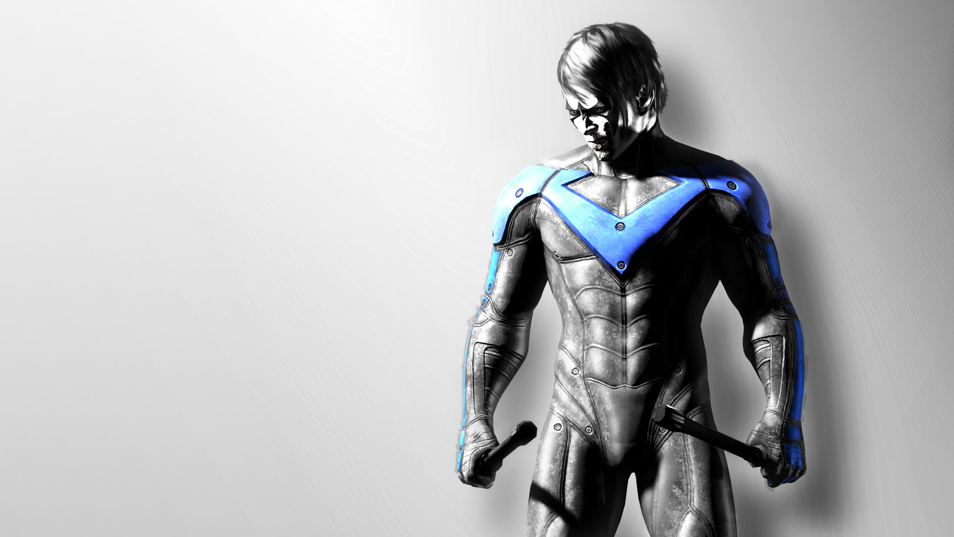 Nightwing Wallpapers High Resolution For Desktop Wallpaper 1920 x 1080 px  623.08 KB injustice blue new