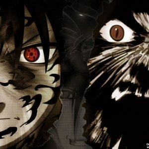 Naruto vs Sasuke HD