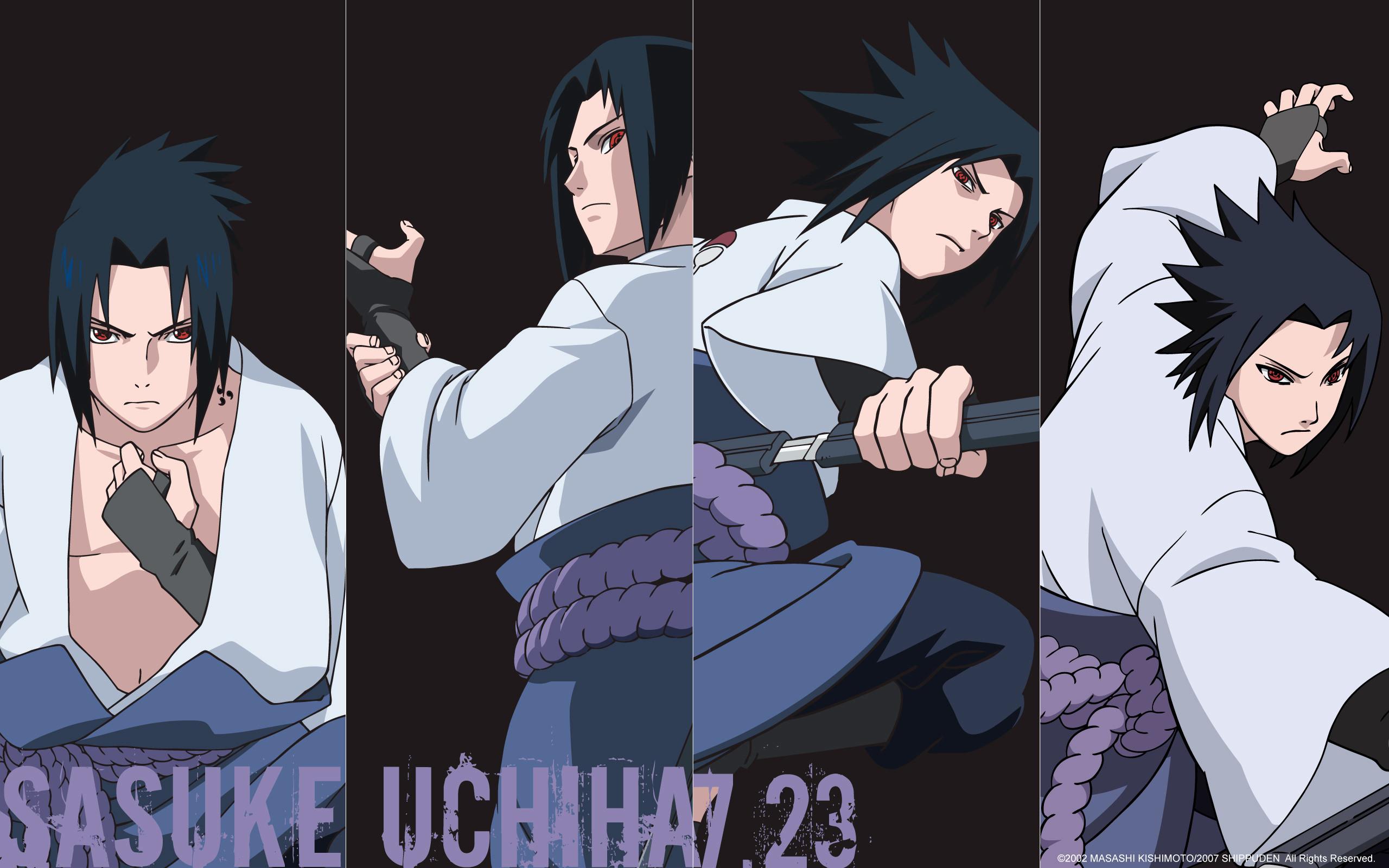 Uchiha Sasuke · download Uchiha Sasuke image