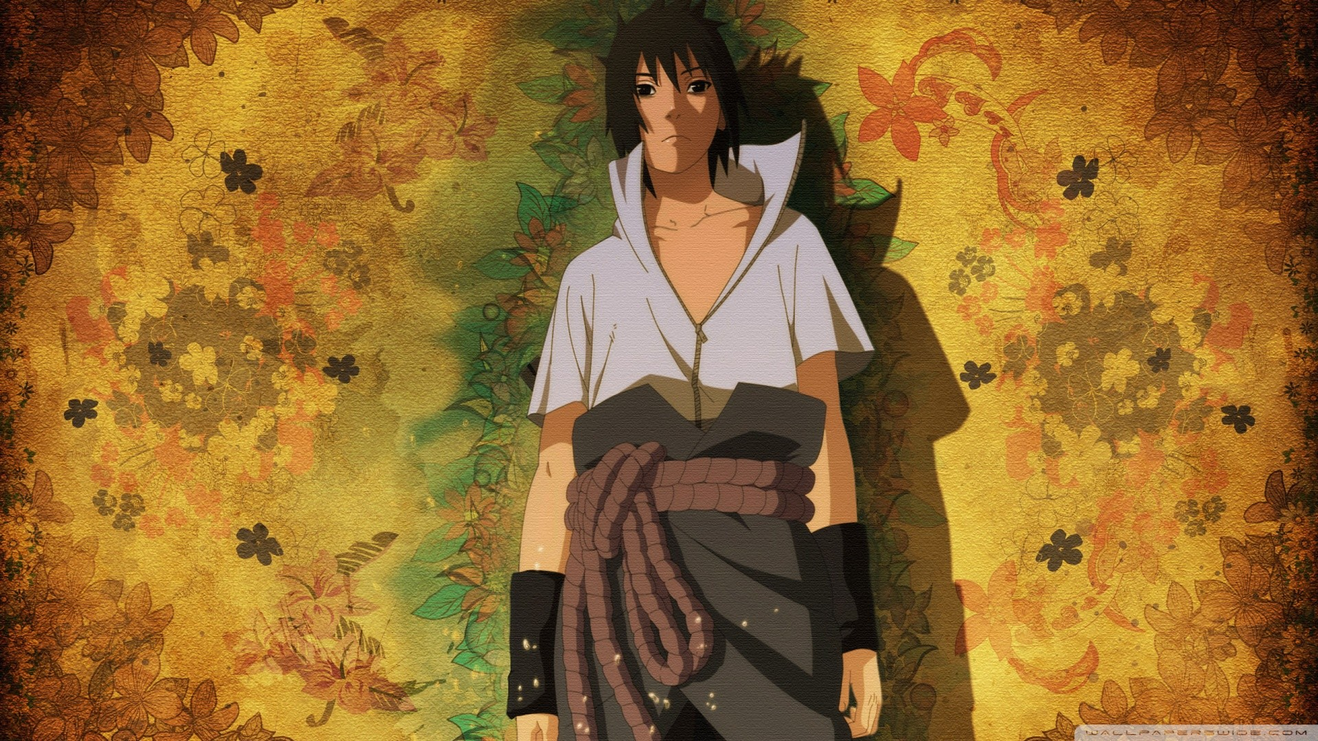146+ Sasuke Wallpaper HD