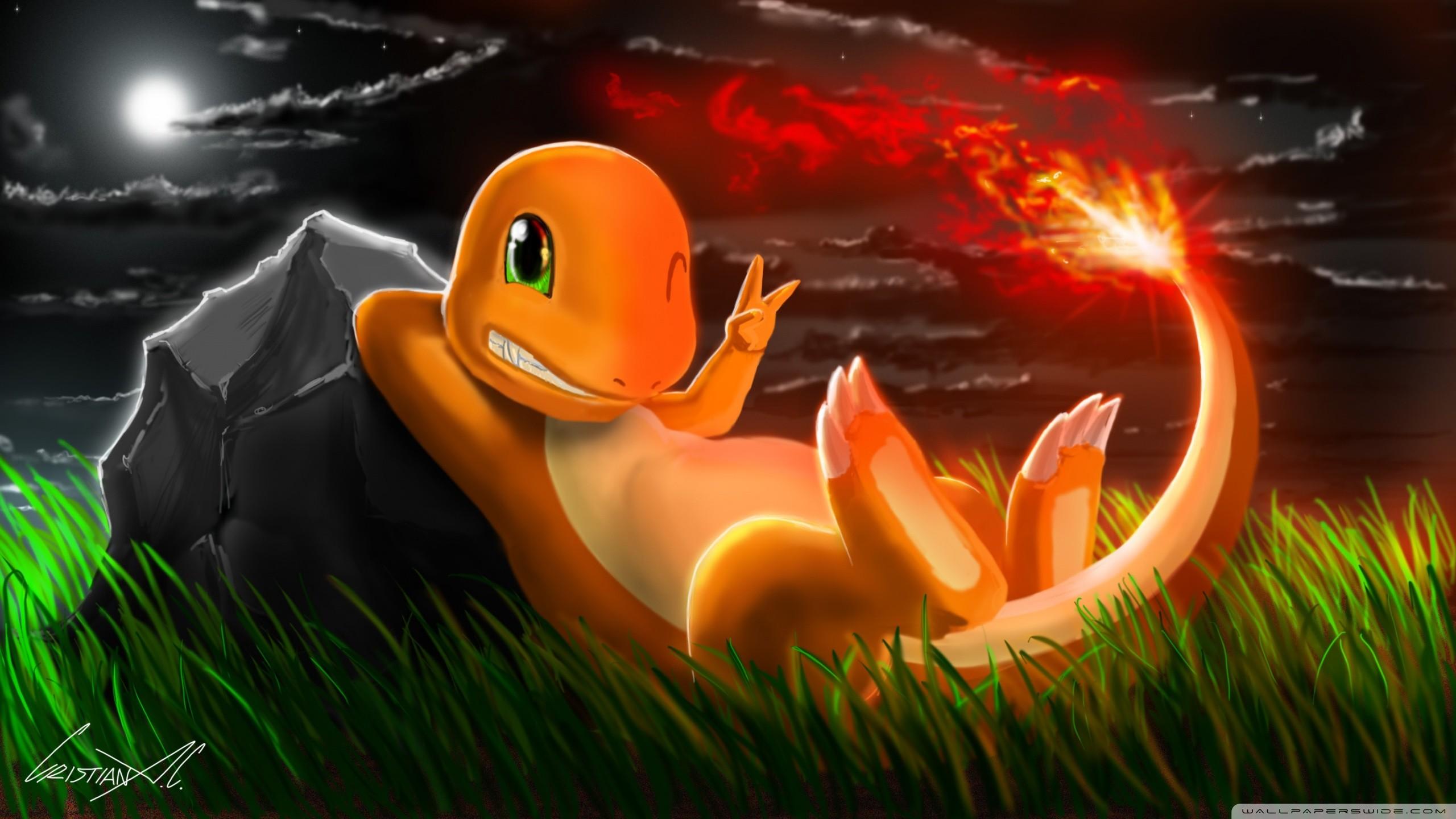 Fond d'écran HD | Arrière-plan ID:686172. Anime Pokémon