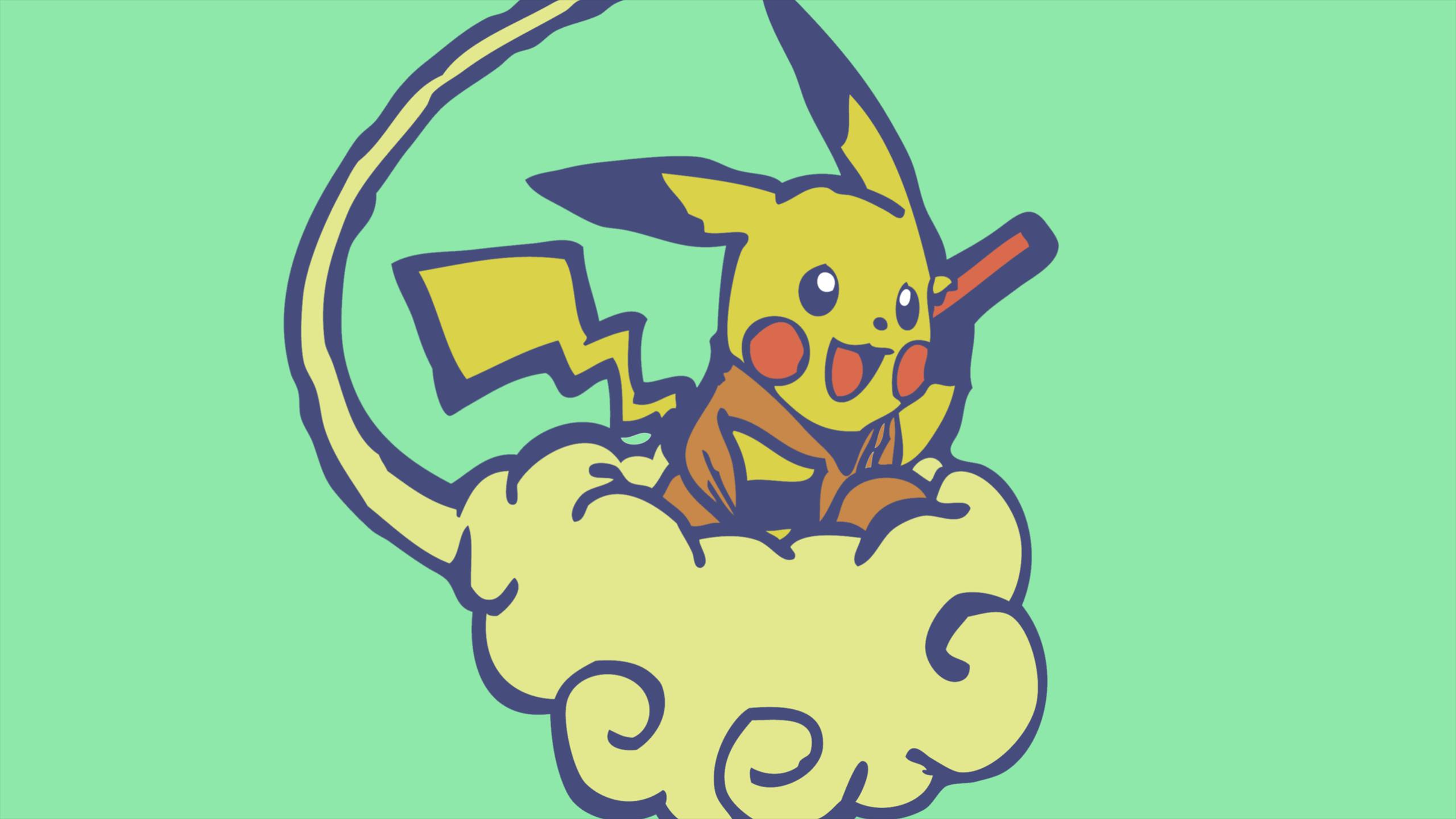 Pikachu, pokemon, games, HD Wallpaper and FREE Stock Photo