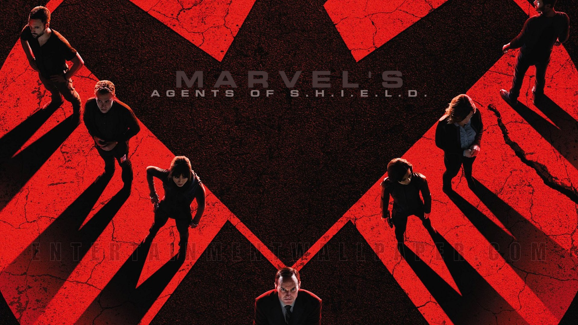 Agents Of Shield Wallpaper (7 Wallpapers)