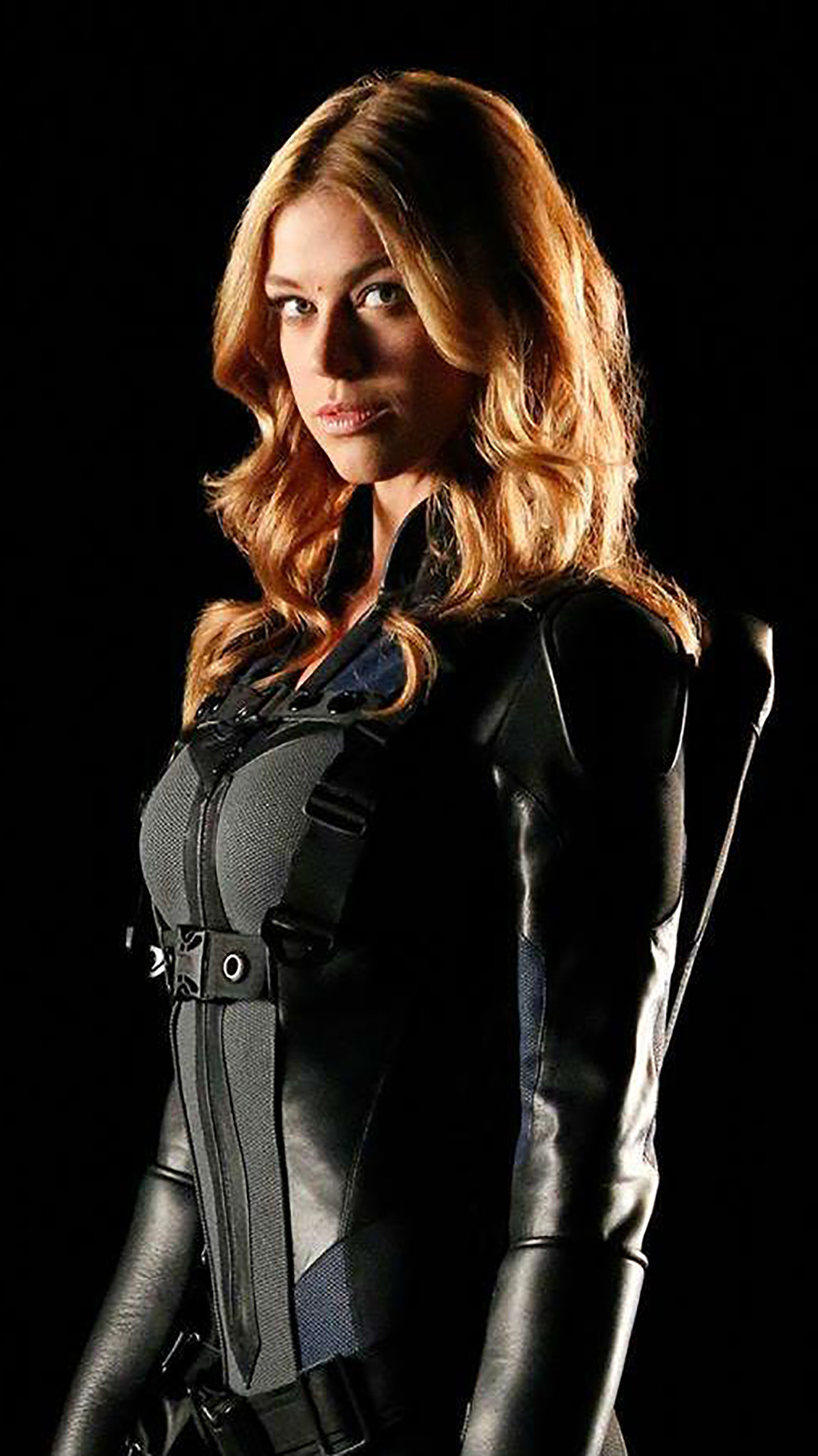 Adrianne Palicki Agents Of SHIELD wallpapers (14 Wallpapers)