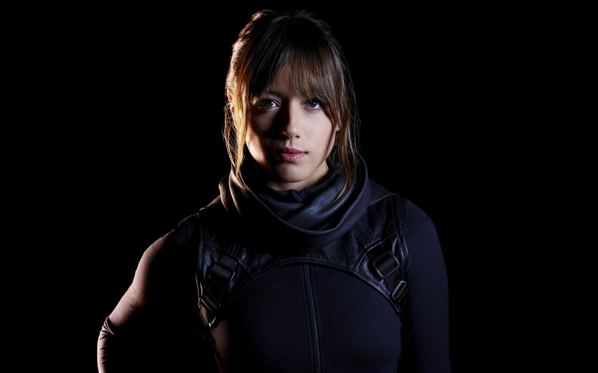 Tags: Daisy Johnson, Chloe Bennet, Agents of SHIELD