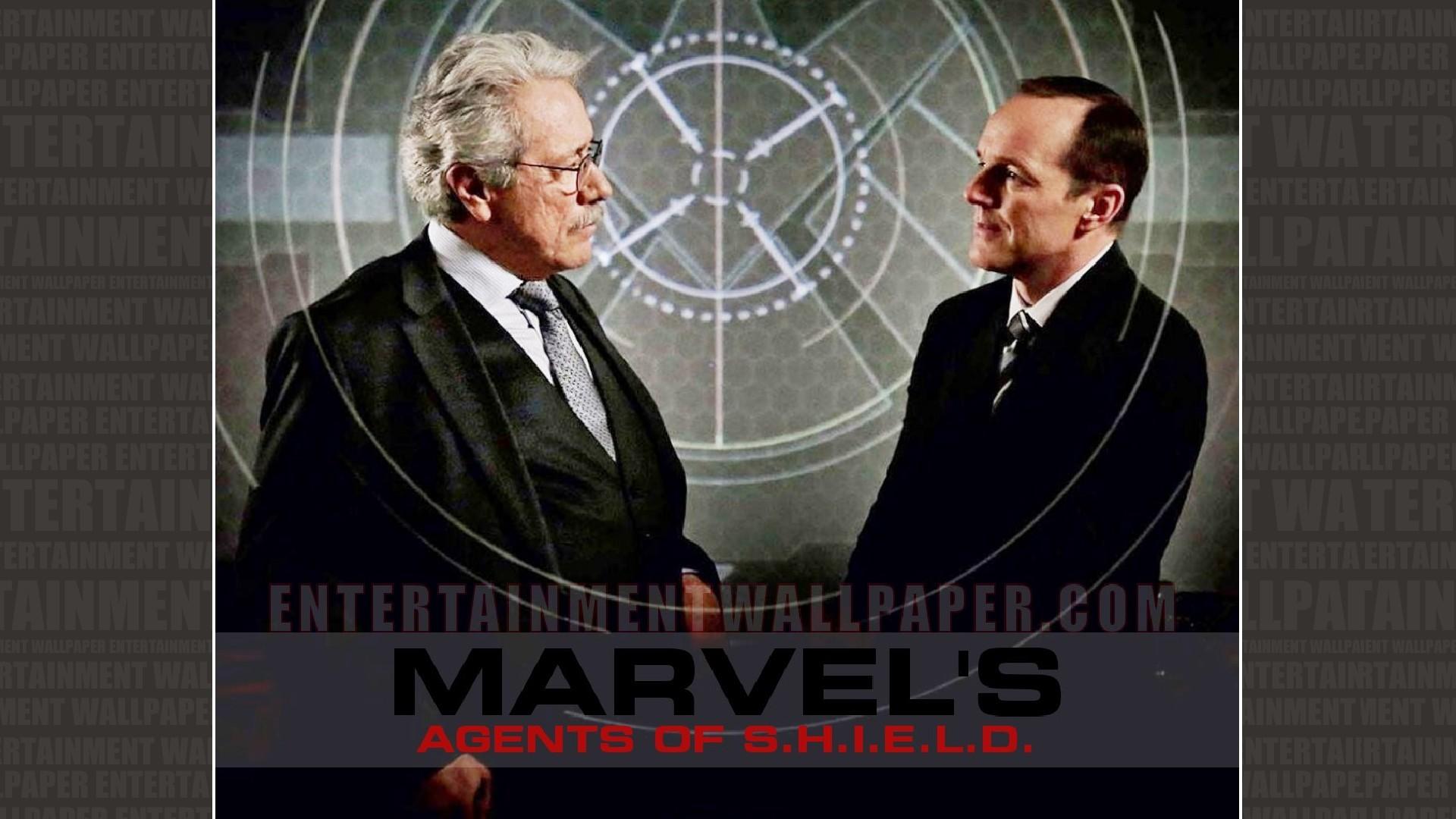 Marvel's Agents of S.H.I.E.L.D. Wallpaper – Original size, …