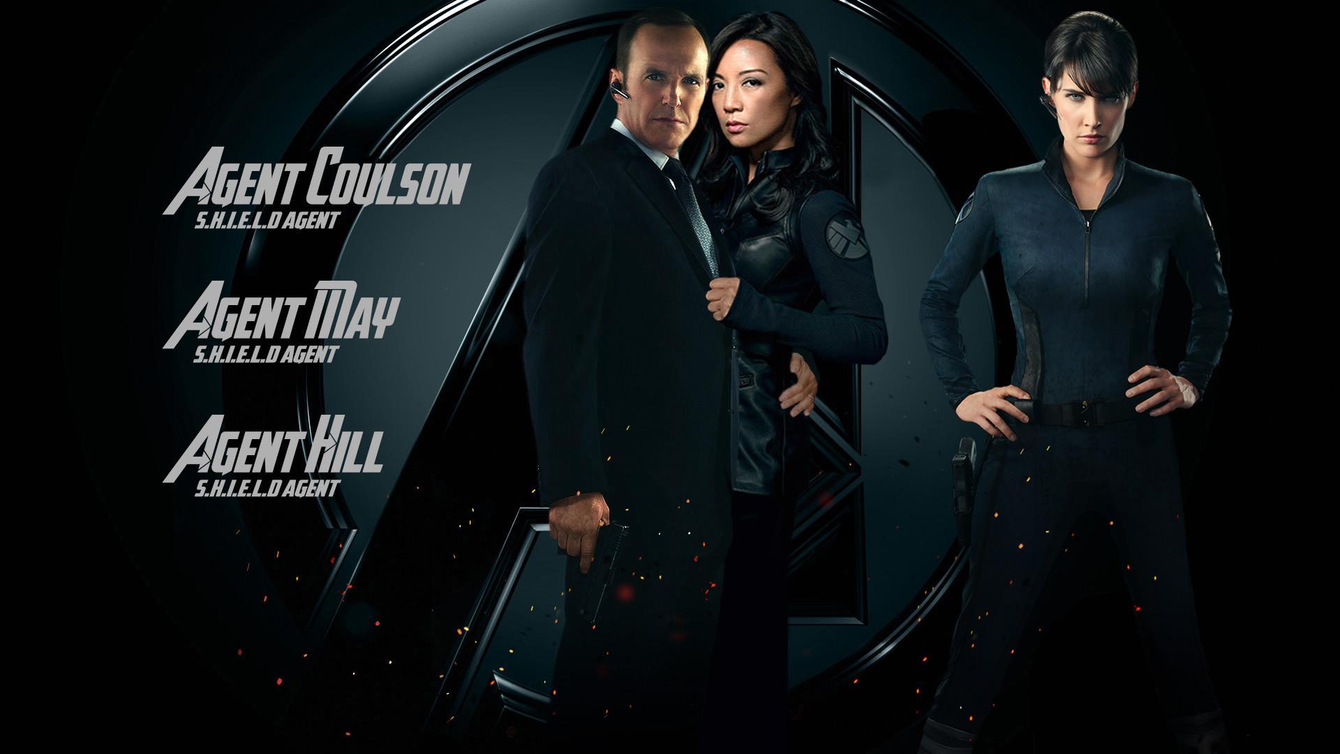 Agents of S.H.I.E.L.D TV Series
