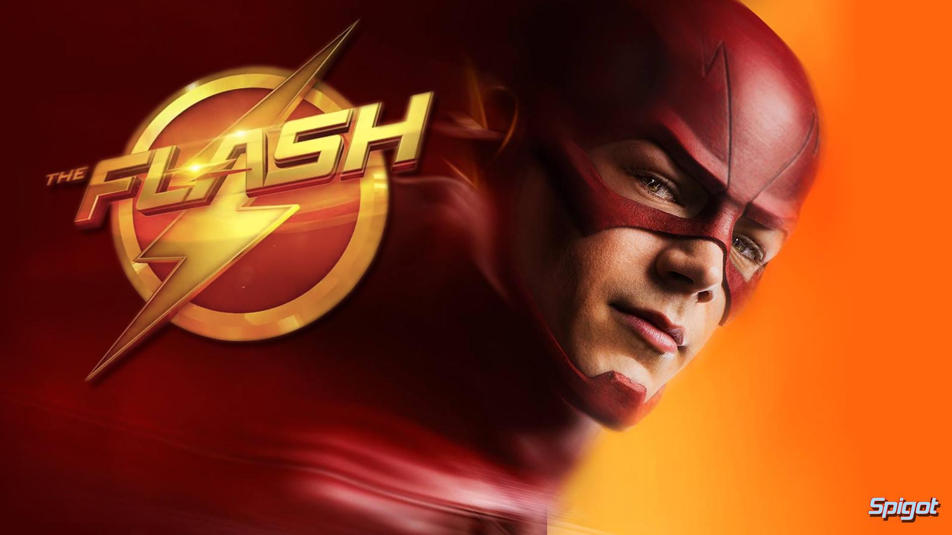 The Flash 2014 – 01