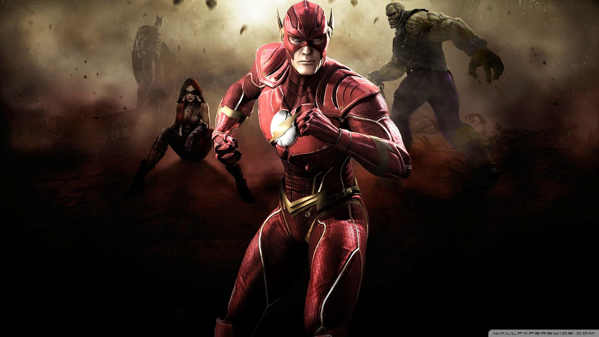 comic superheros – The Flash