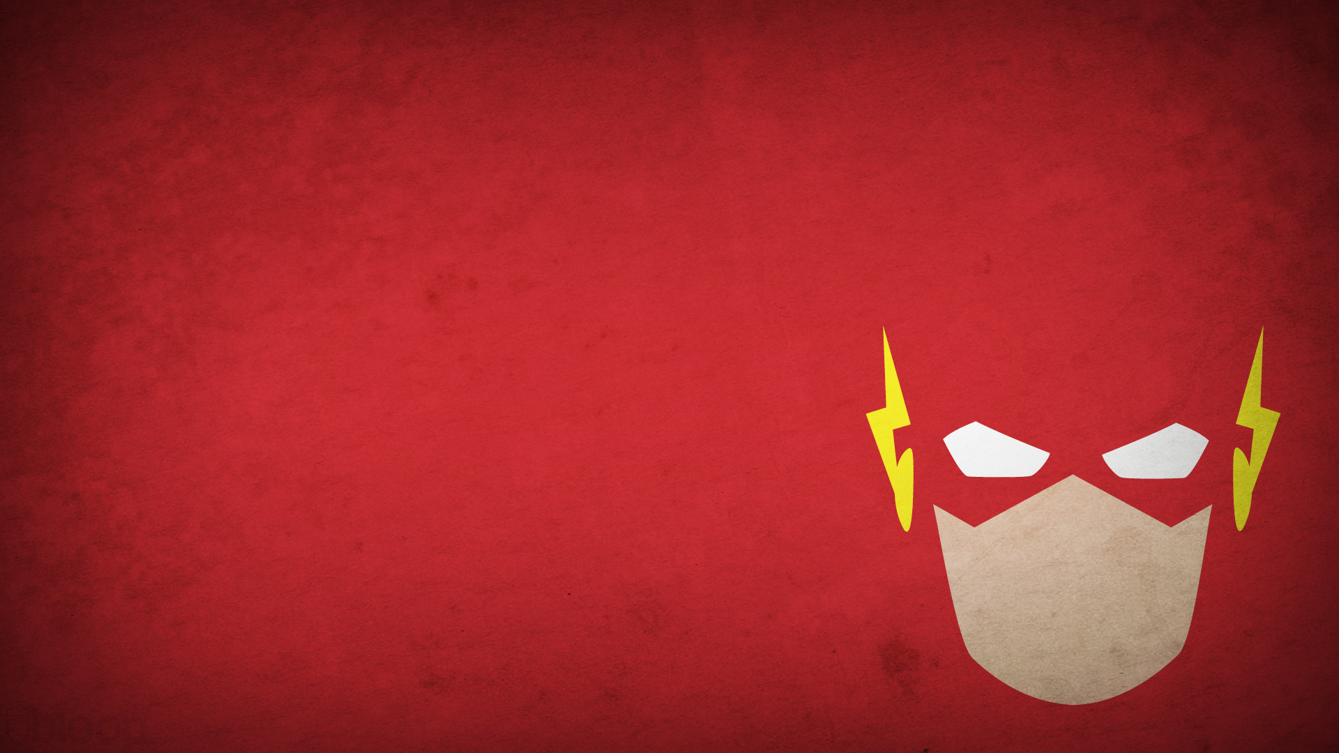 Wallpapers Of The Day: Flash