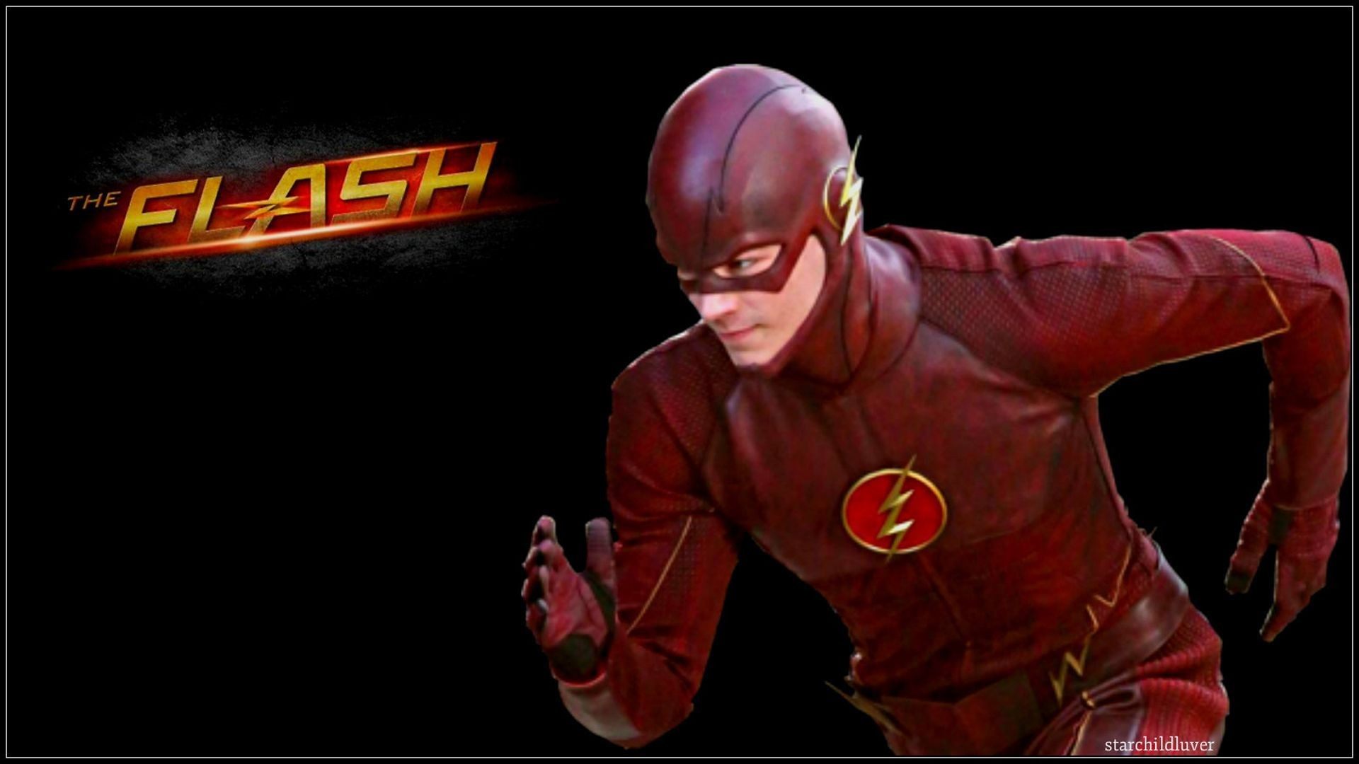 The Flash Wallpaper Backgrounds