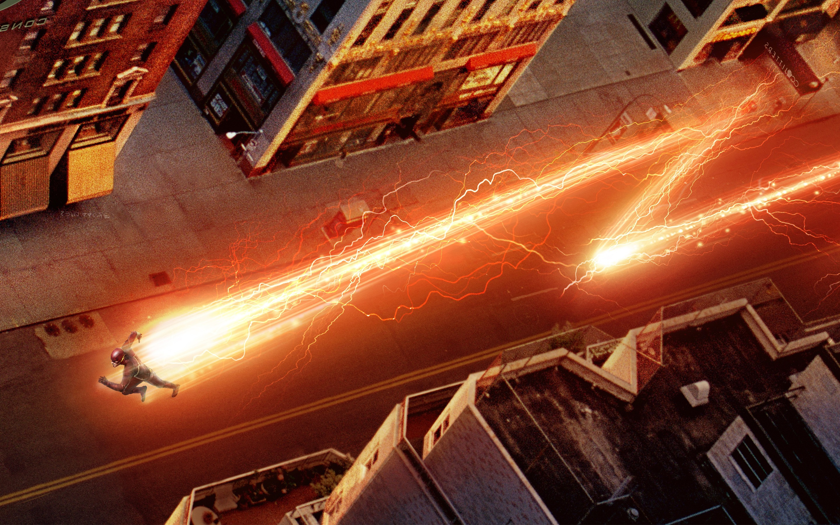 The Flash 4   Tv Shows HD 4k Wallpapers