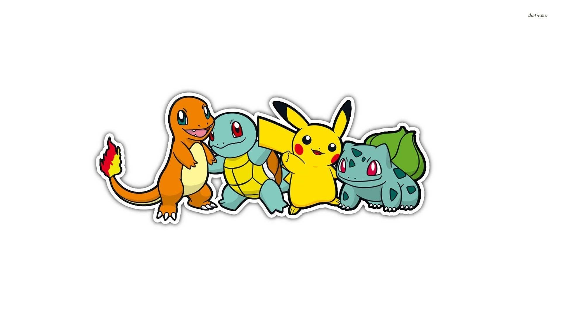 Wallpaper Pokemon (82 Wallpapers)