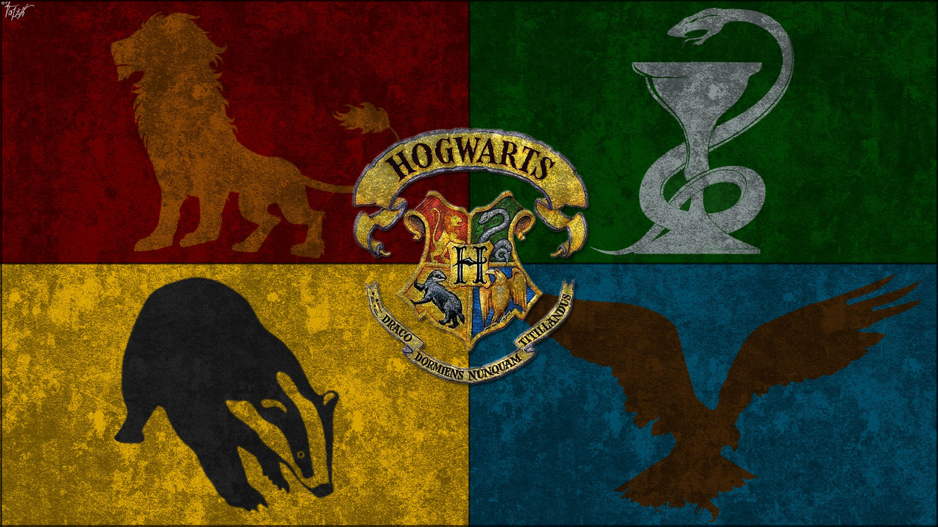 6 <b>Slytherin HD Wallpapers</b> | Backgrounds – <b