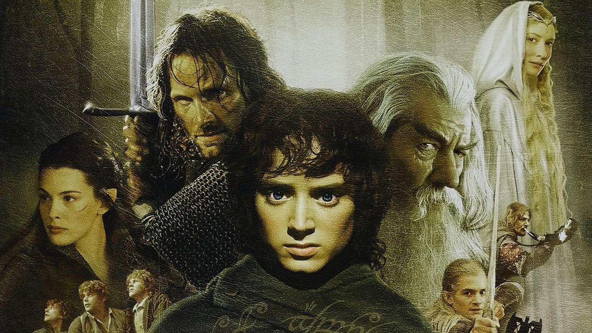 lord of the rings wallpaper desktop