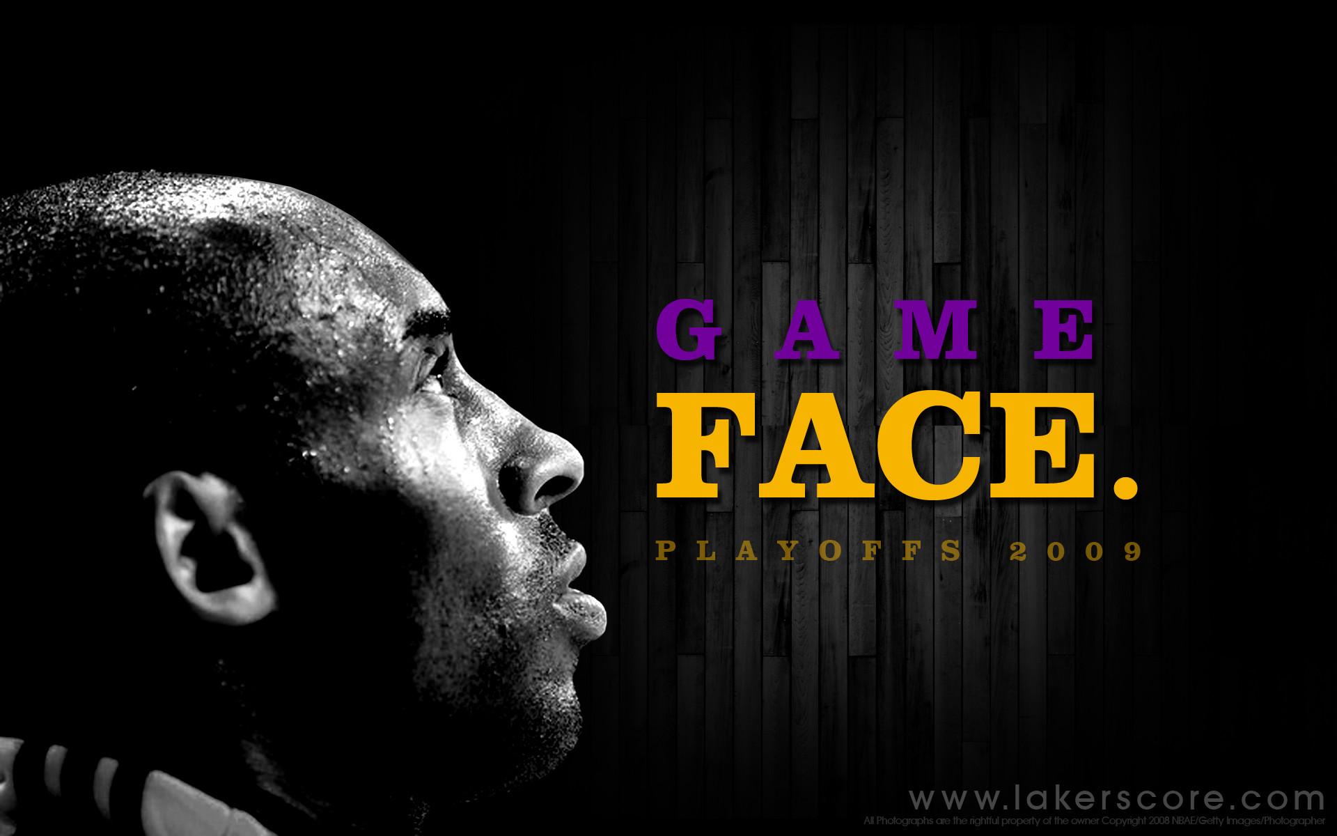 Lakers Wallpaper Game Face – Live Wallpaper HD