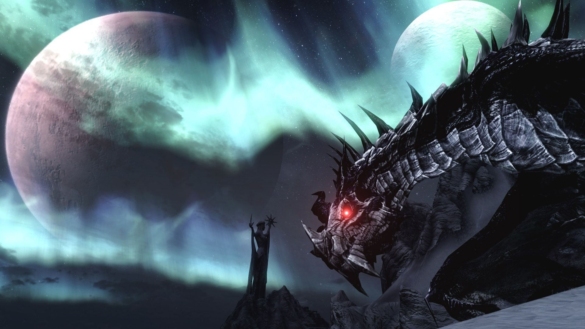 <b>skyrim</b> dragon | Download TES5 <b>Skyrim