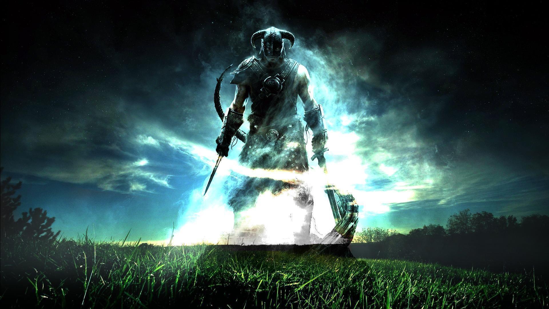 The Elder Scrolls V Skyrim | HD Wallpapers
