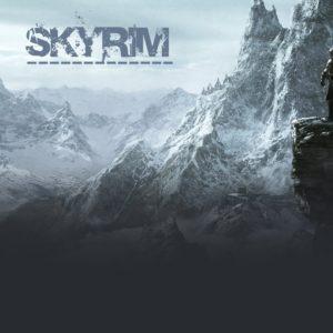Skyrim HD Wallpaper 1920×1080
