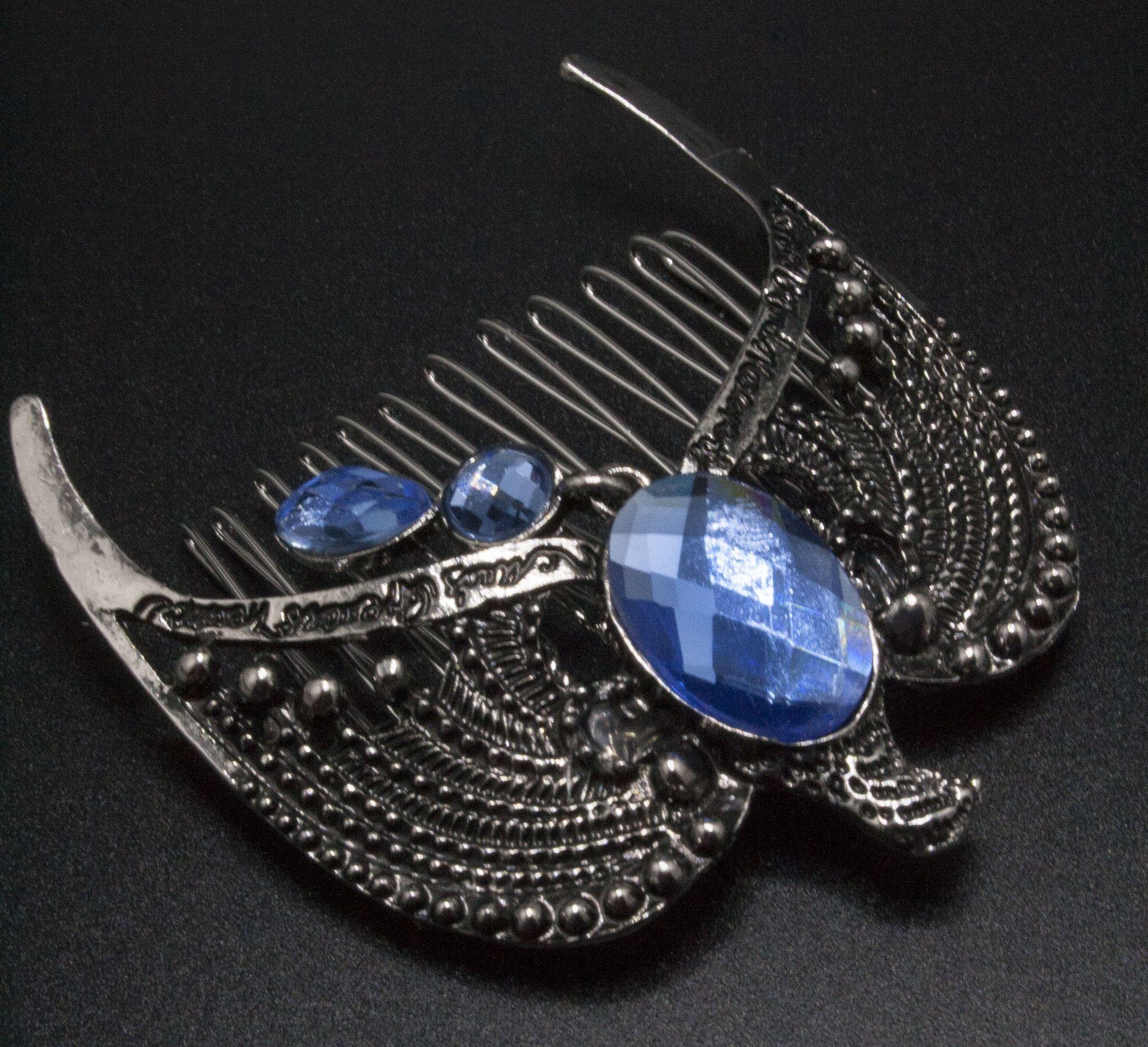 Rowena Ravenclaw's Diadem Hair Brooch