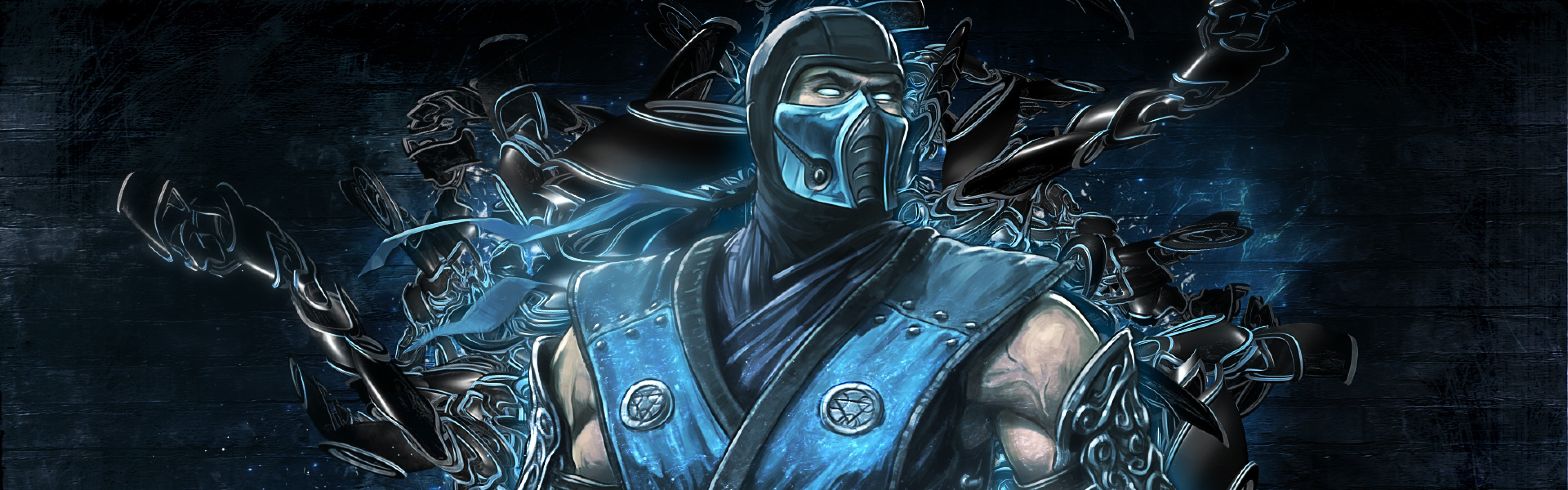 Mortal Kombat Sub Zero Wallpaper : Find best latest Mortal Kombat Sub Zero  Wallpaper in HD