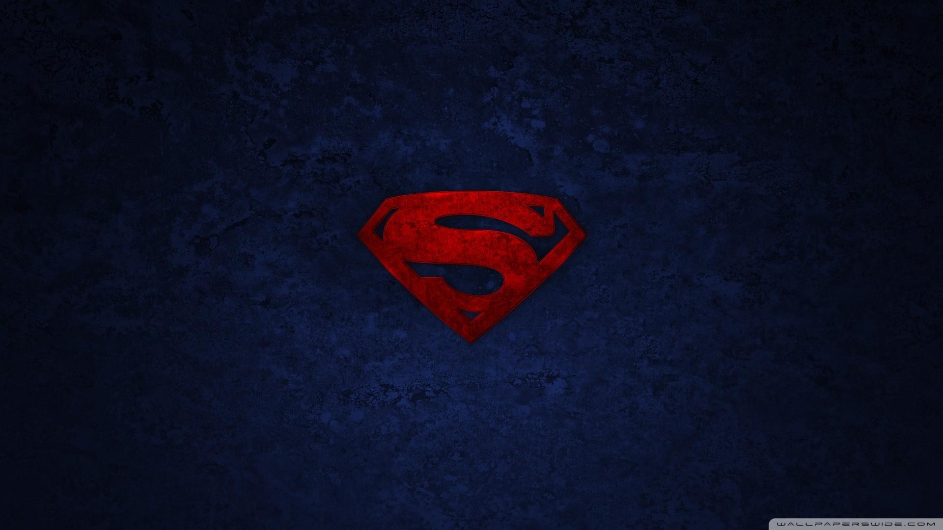 Superman Pic