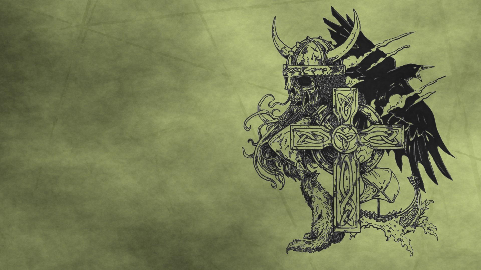 Vikings wallpaper © getwallpapers.net