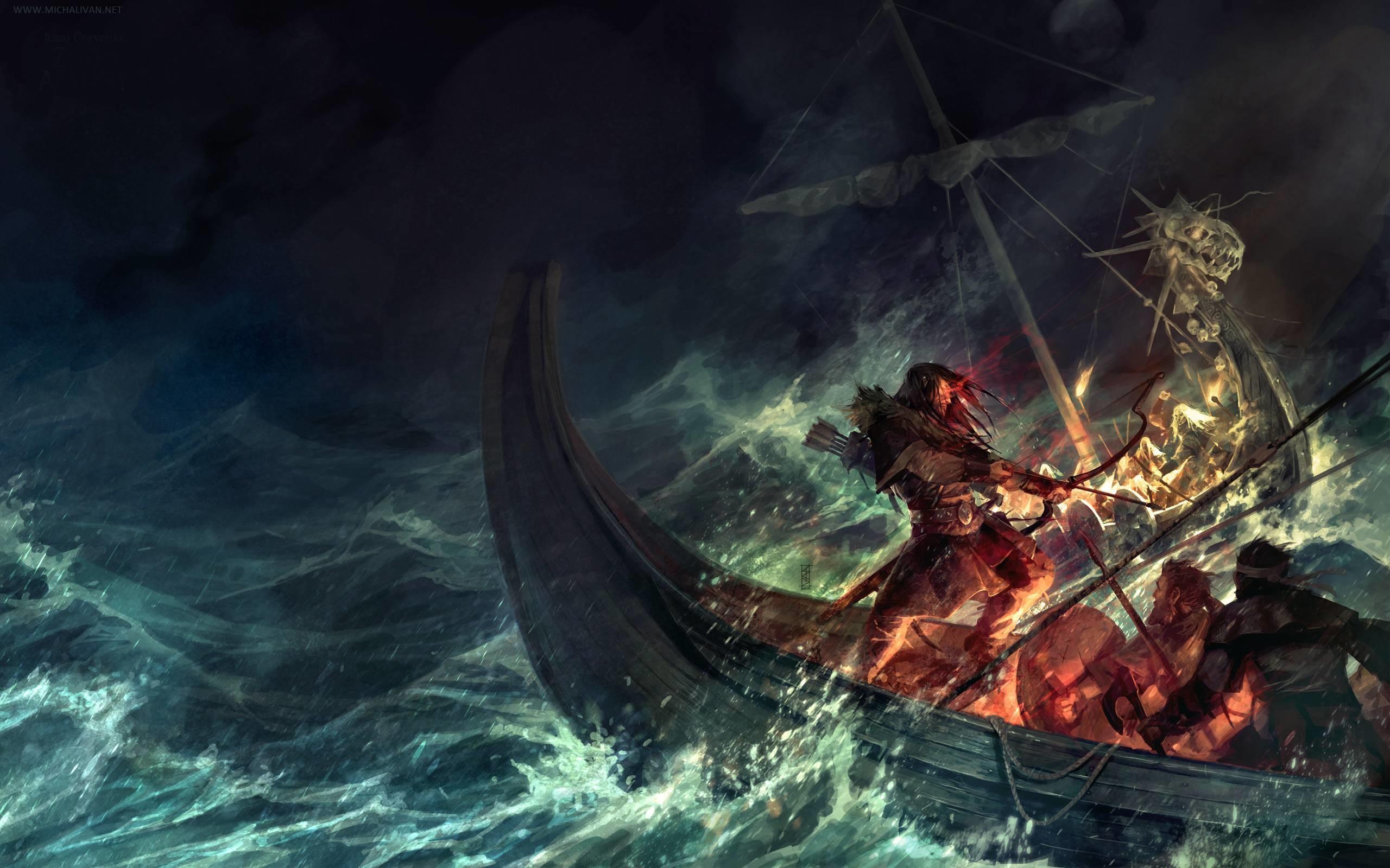viking wallpaper – 2560×1600 High Definition Wallpaper, Background .