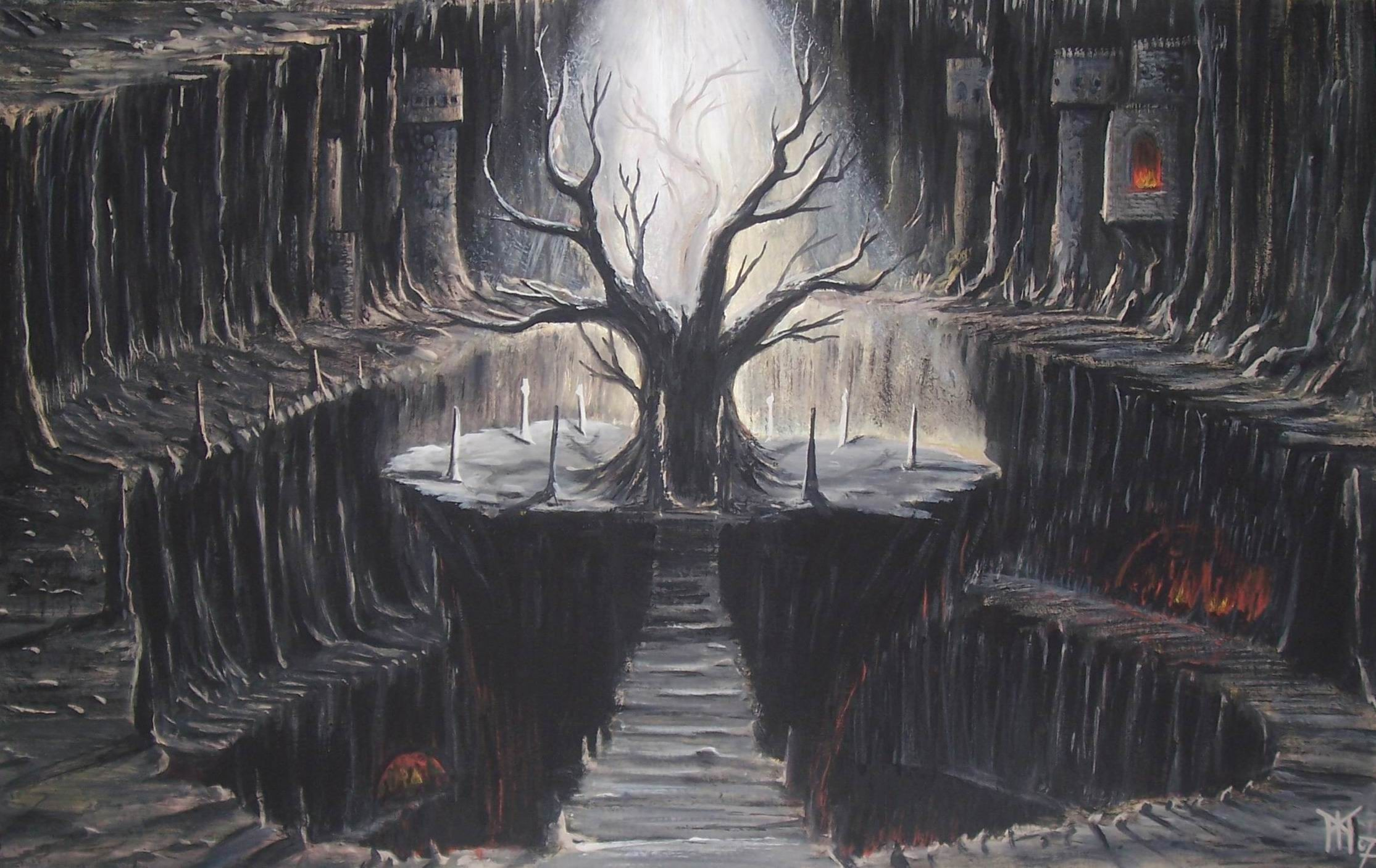Norse · Svartalfheim