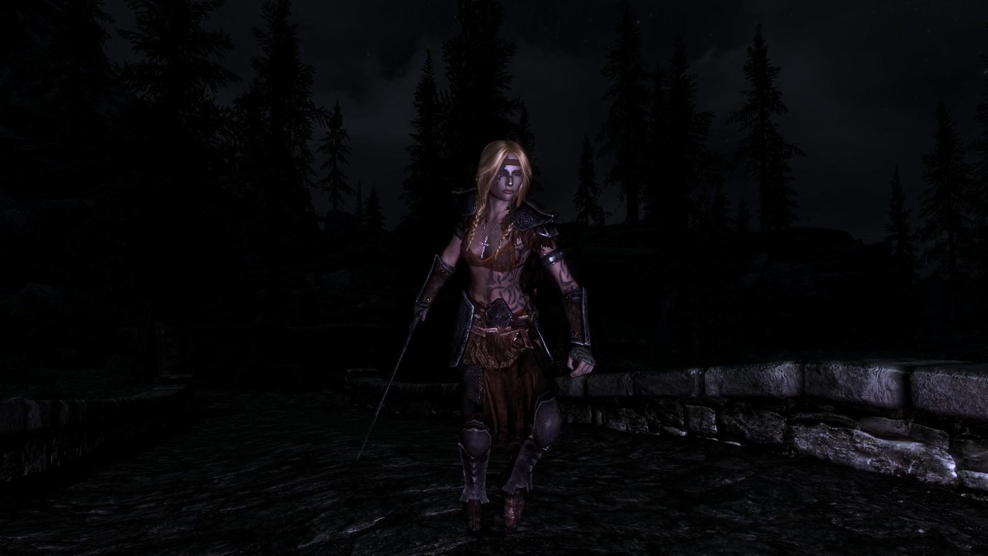 Norse God Freya