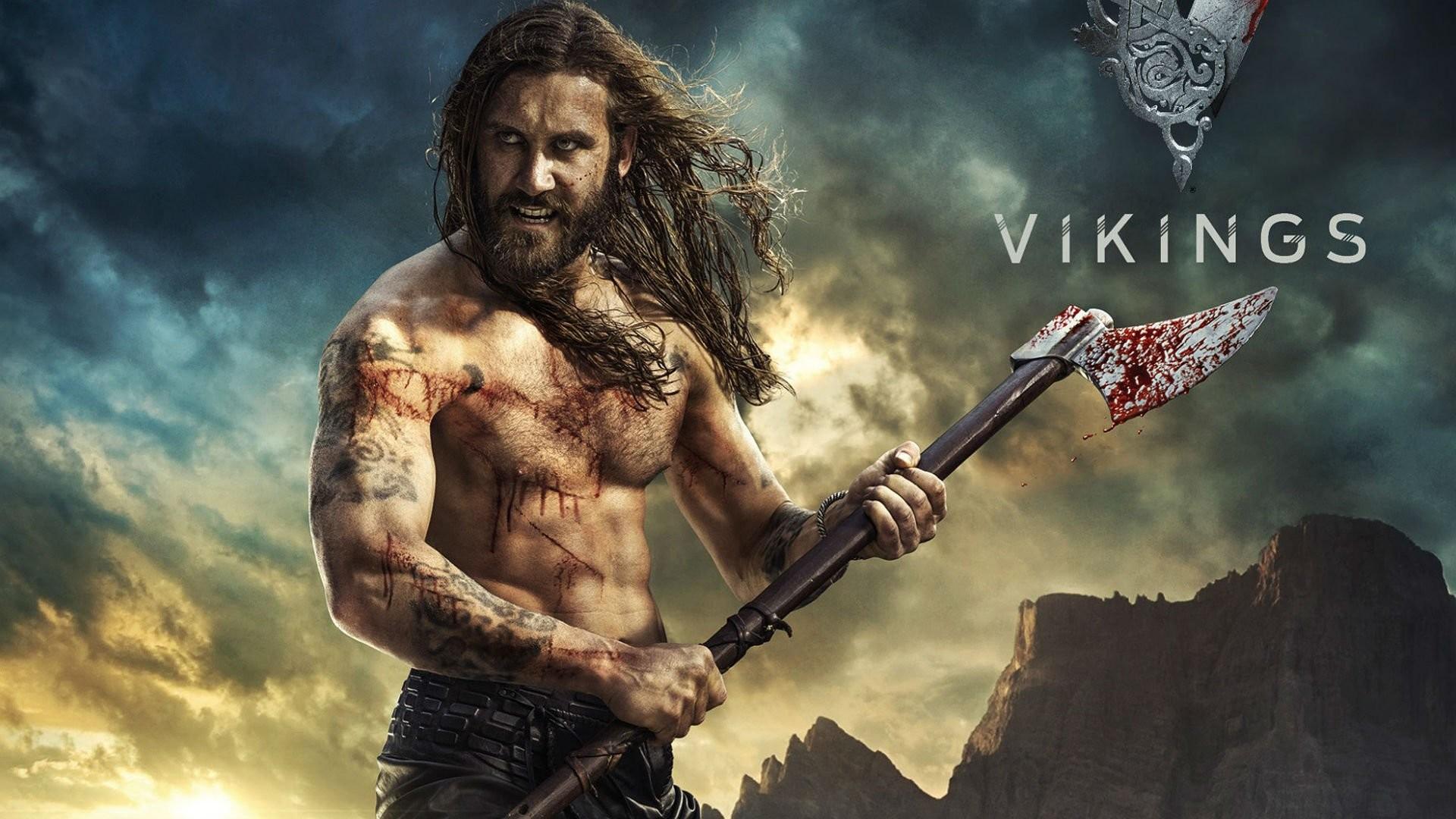 Billedresultat for viking warrior wallpapers