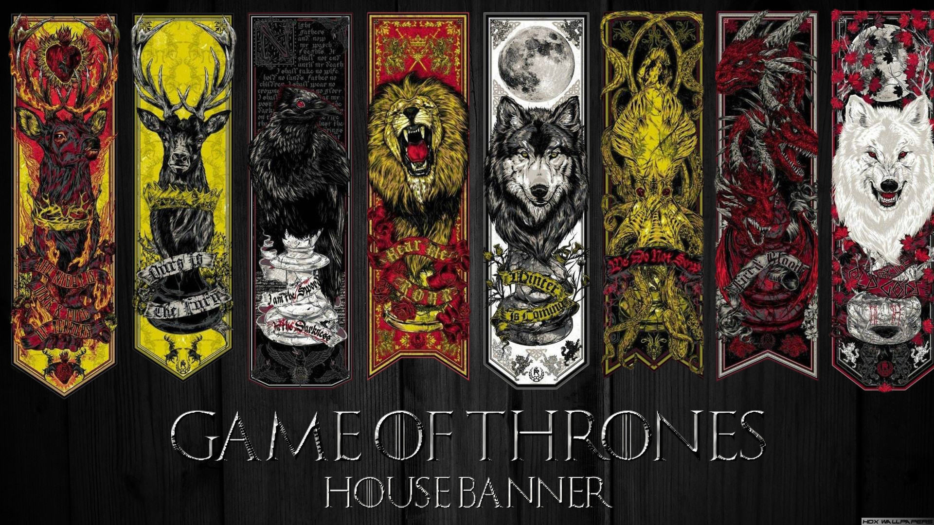 Game Of Thrones Wallpaper | 1920×1200 | #84496