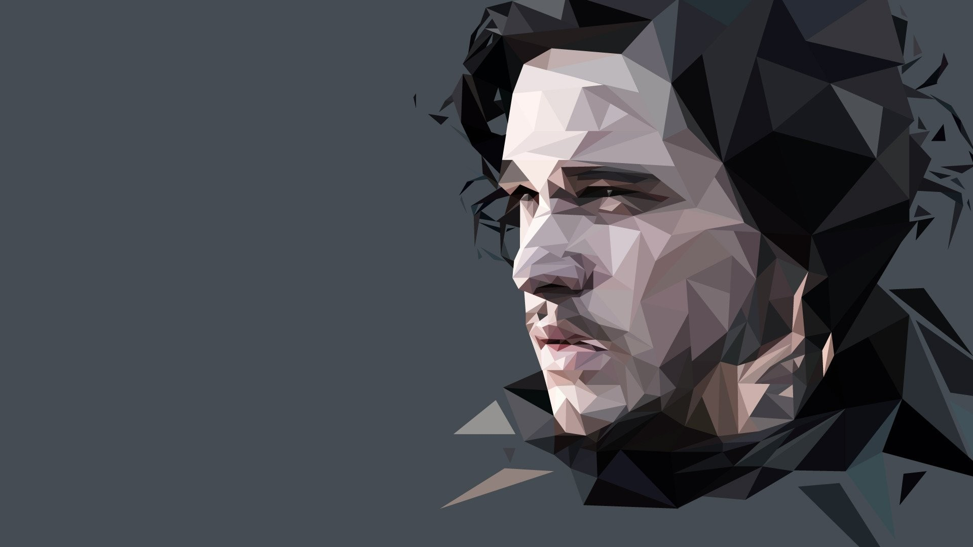 Kit Harington as Jon Snow Wallpapers   HD Wallpapers