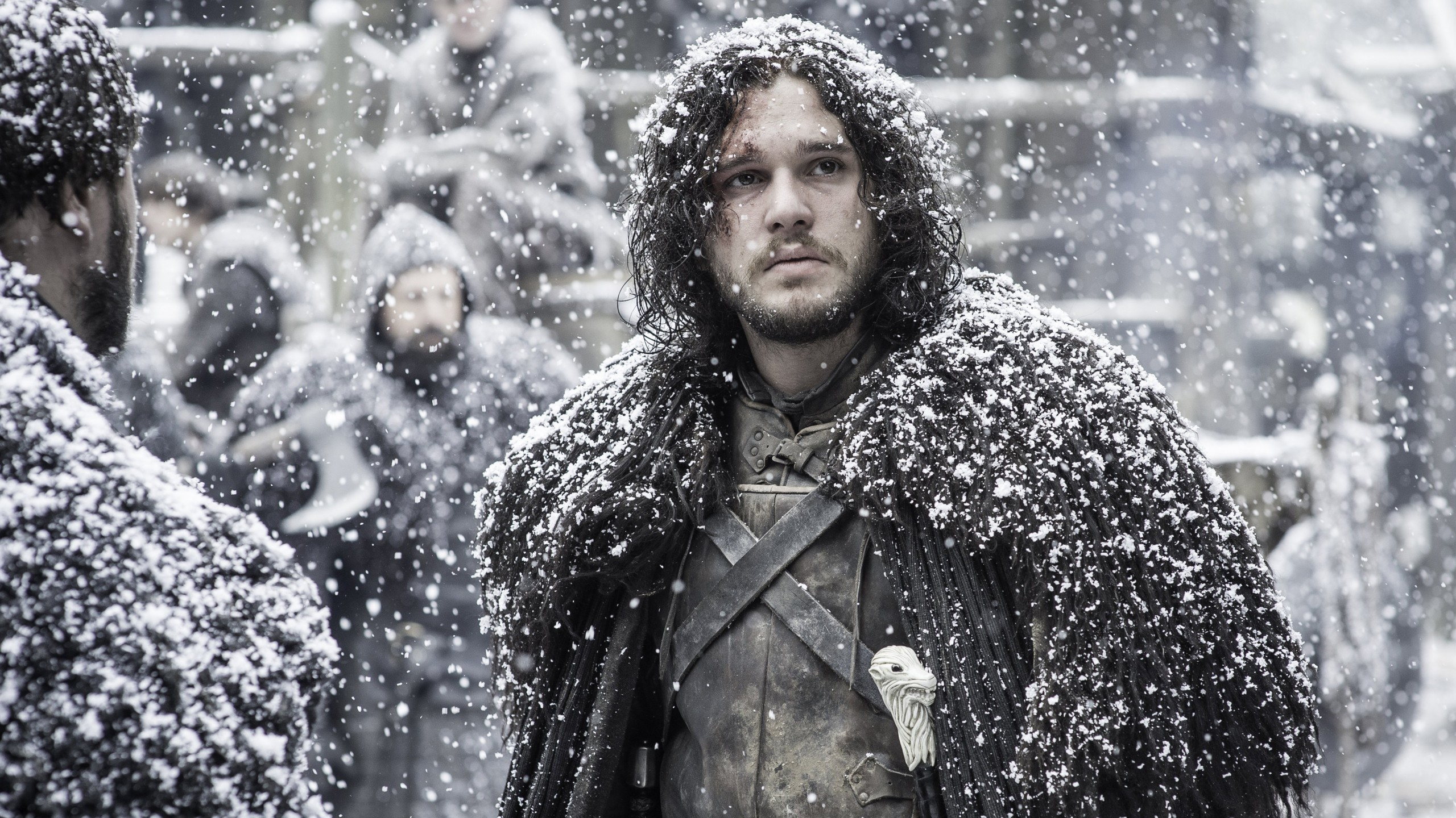 TV Series / Game of Thrones Wallpaper