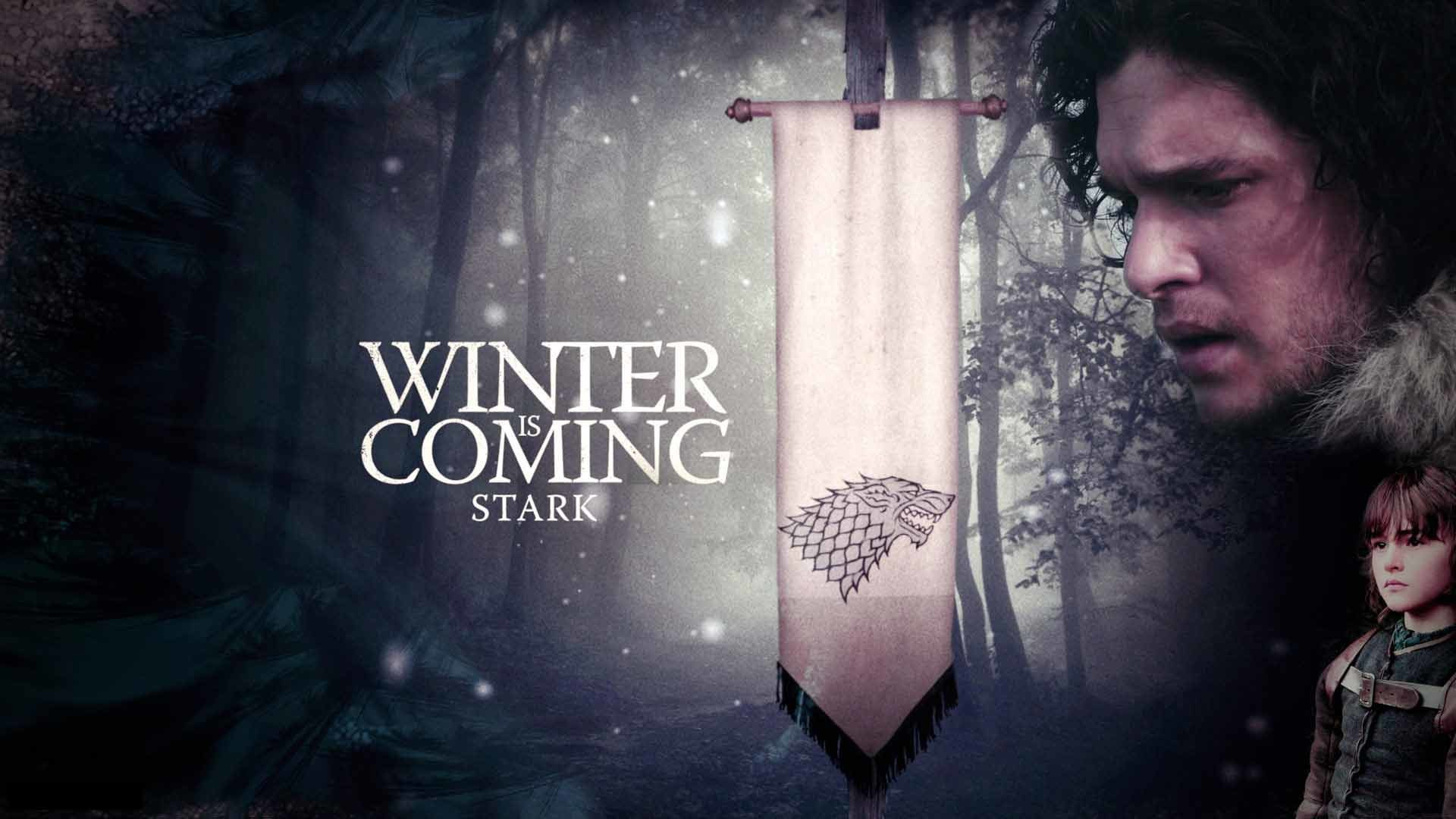 Wallpapers & Backgrounds   Game of Thrones Seasons 3 HD Wallpapers .