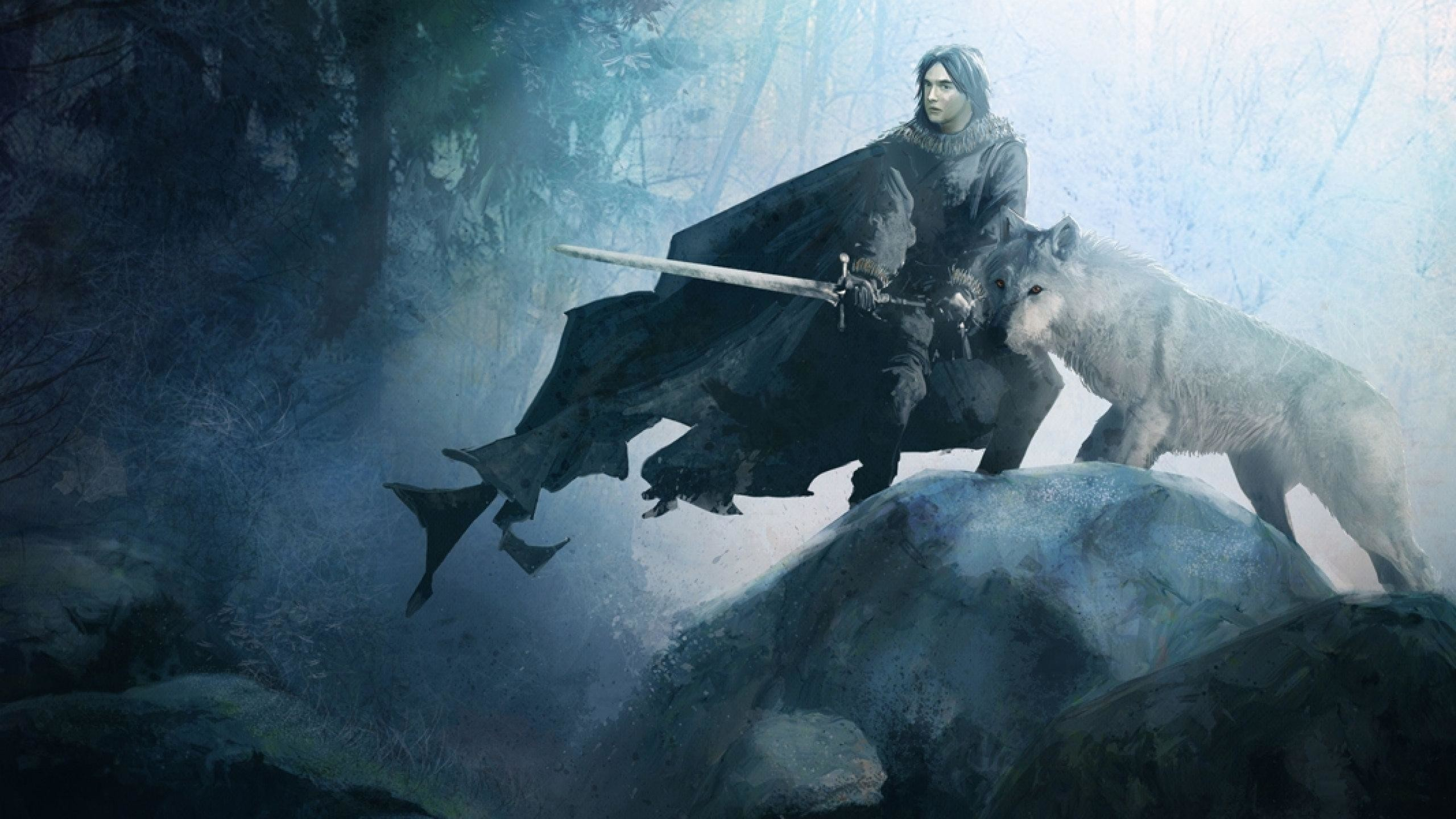 Game of Thrones Jon Snow – Wallpaper, High Definition, High Quality .