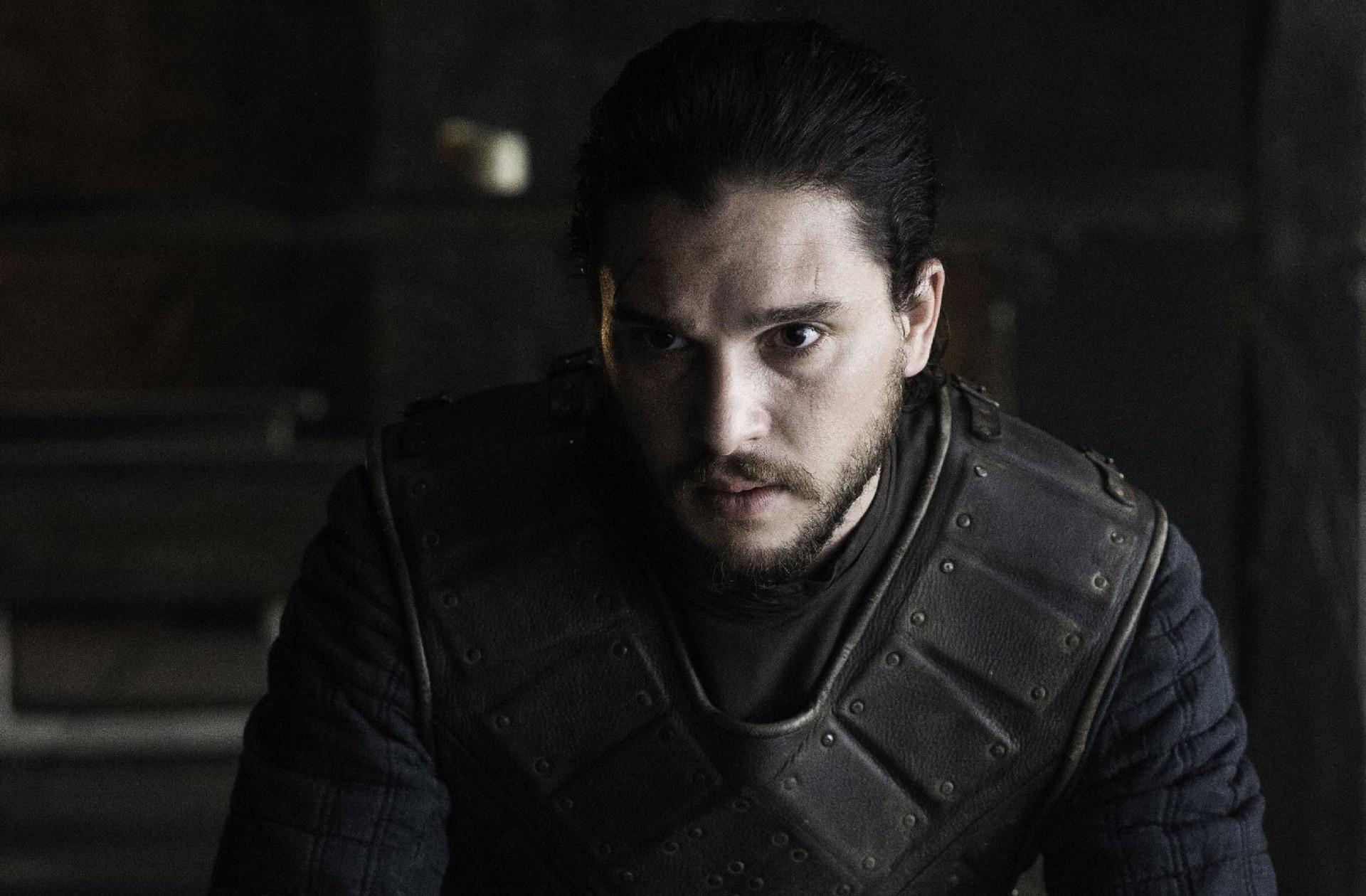 TV Show – Game Of Thrones Jon Snow Kit Harington Wallpaper