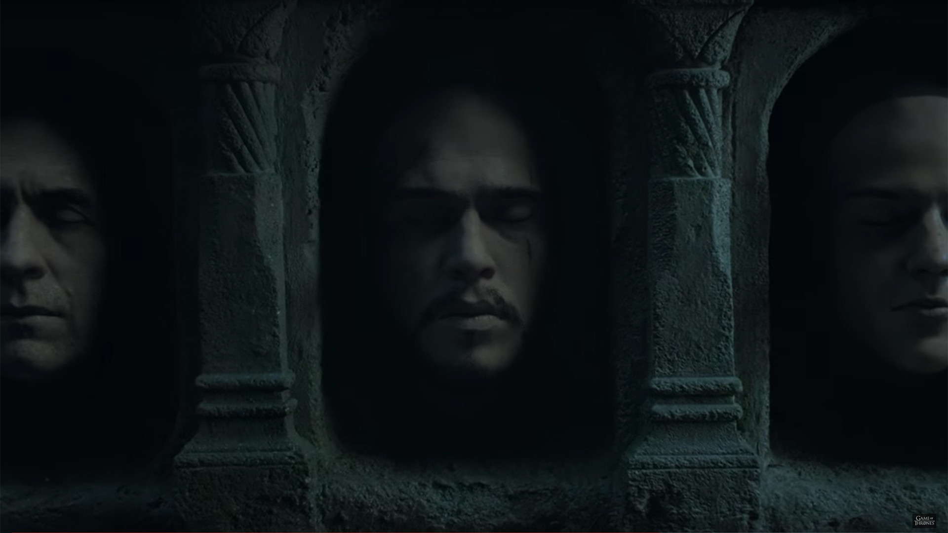 Jon Snow Game Of Thrones Season HD desktop wallpaper