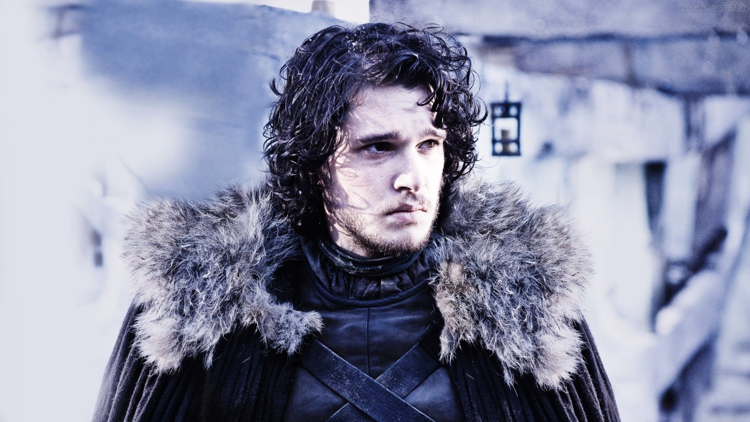 This Fan Trailer Charting Jon Snow's Journey Is Absolutely Epic – Sick  Chirpse